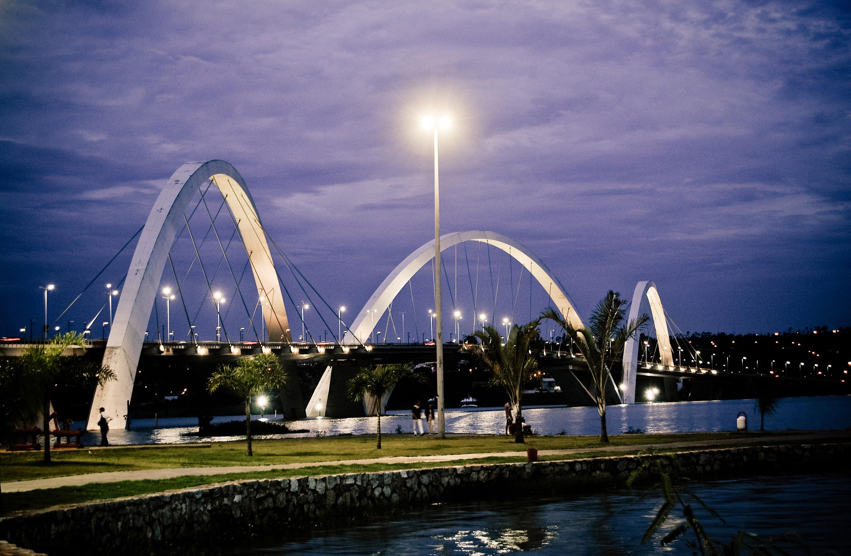 Brasilia Travel Blog