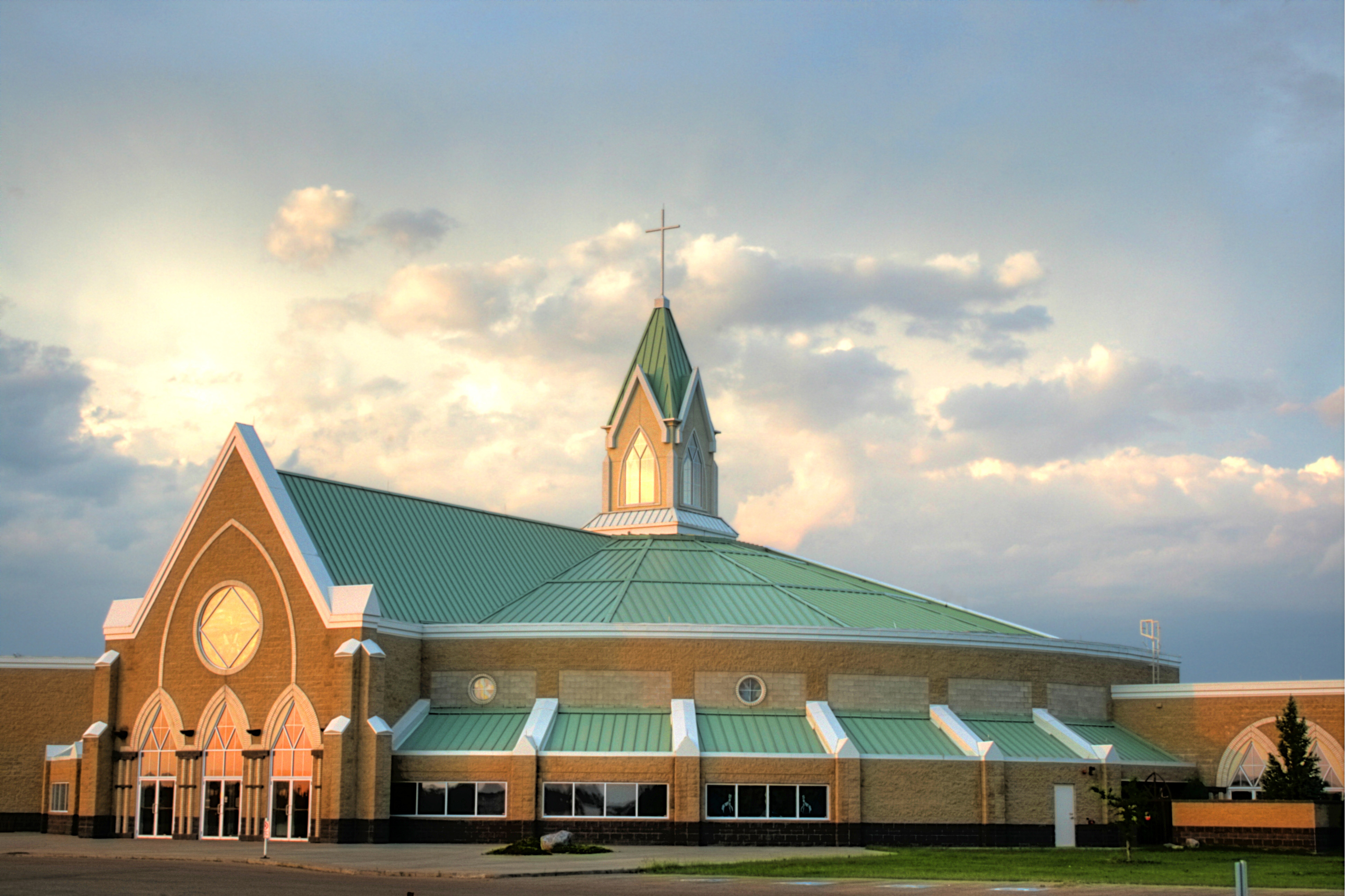Presbyterian church in canada issues letter of repentance to lgbt community