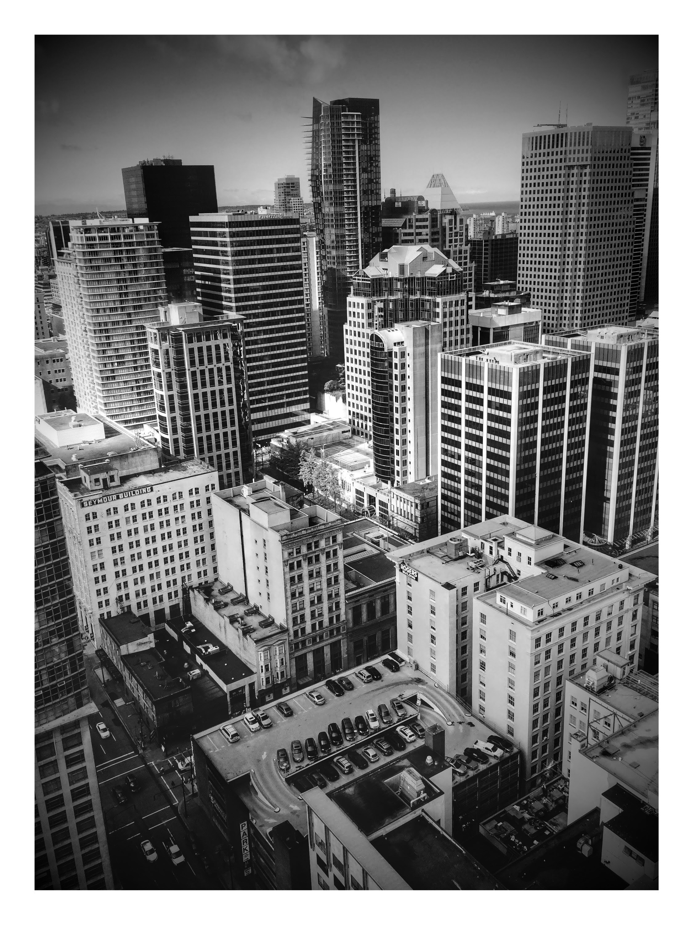 case study of urban structures vancouver bc