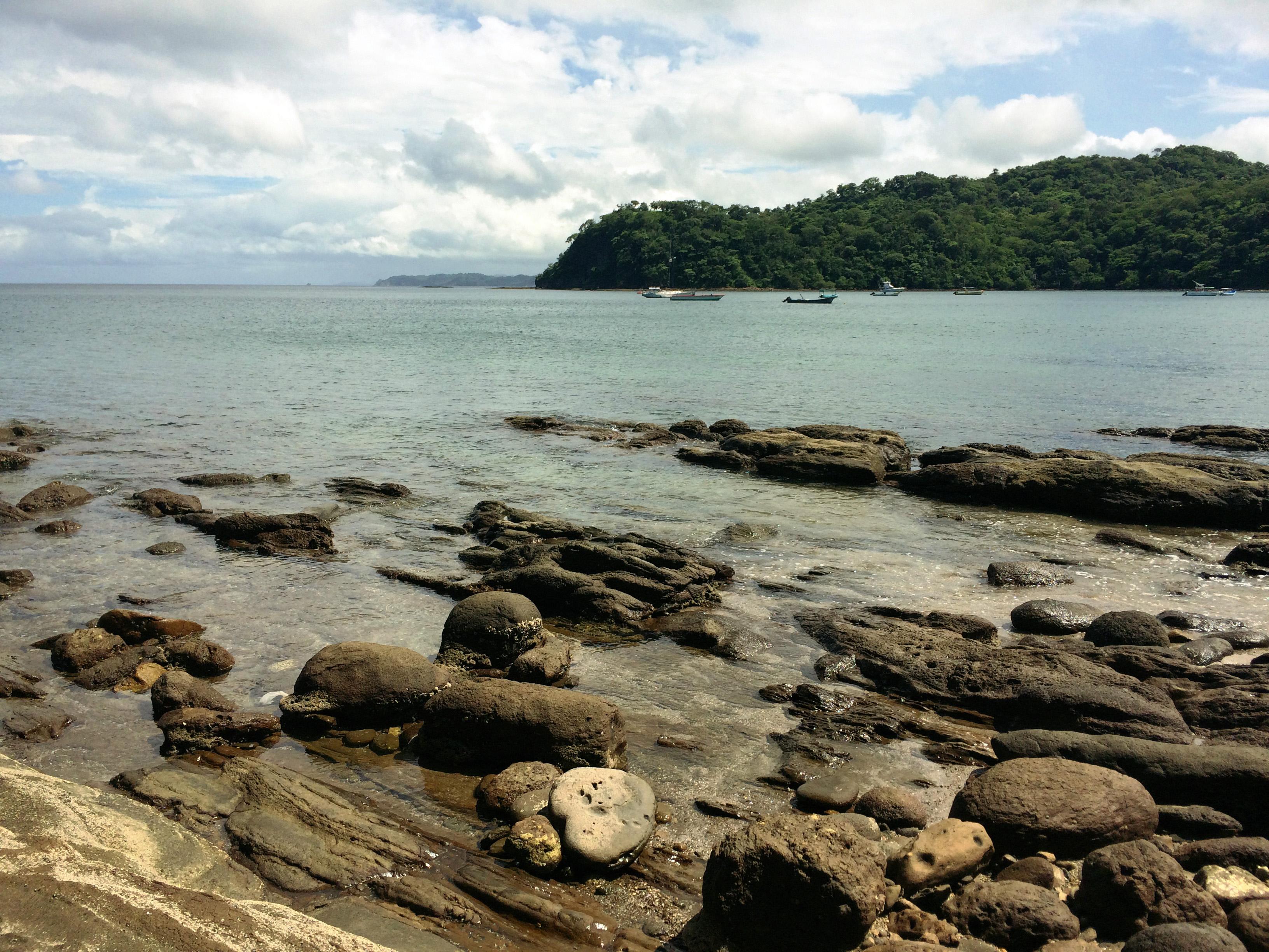 La Playa De Jobo In Costa Rica Image Free Stock Photo Public Domain Photo Cc0 Images