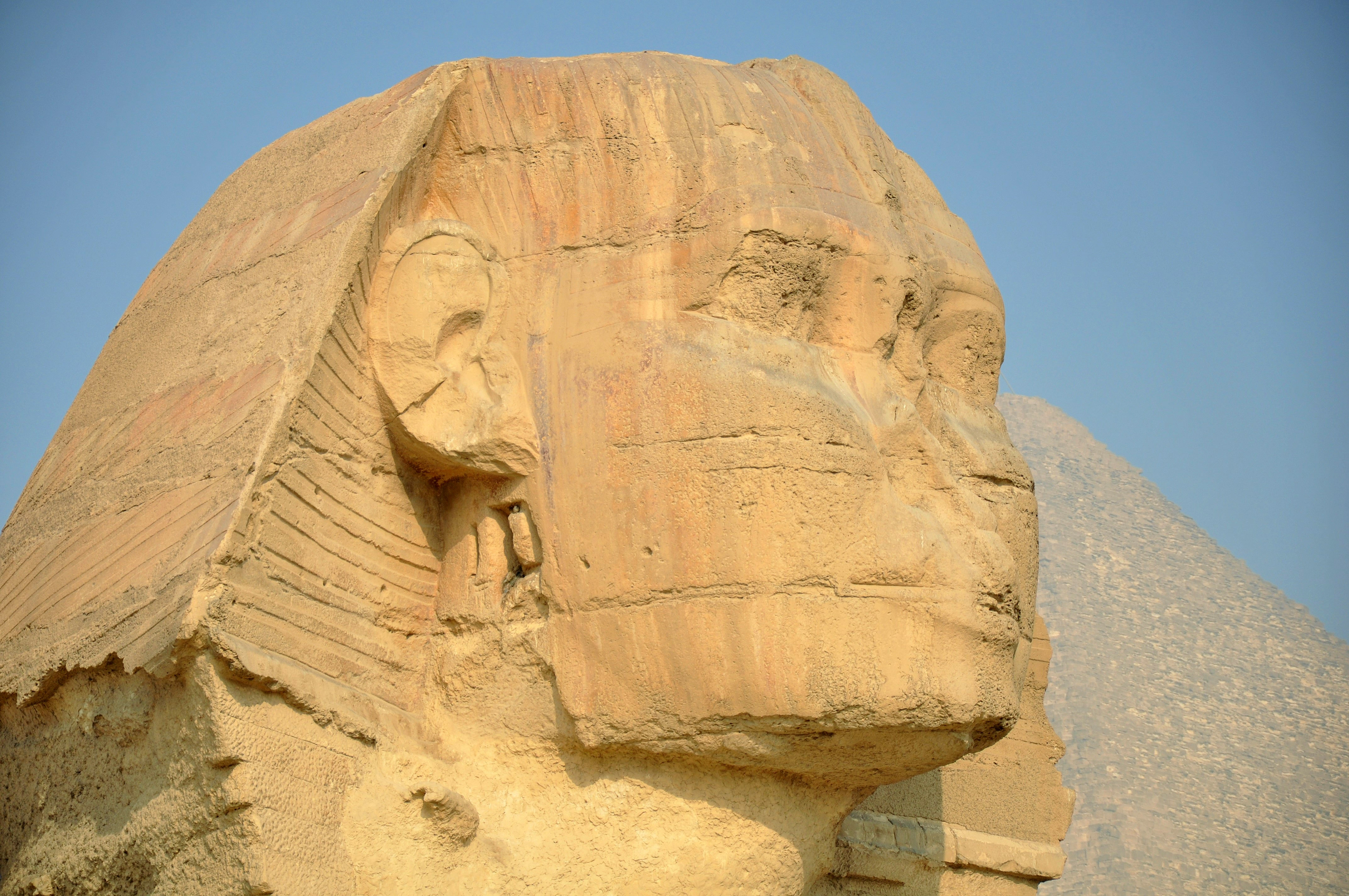 free sphinx of giza - photo #42