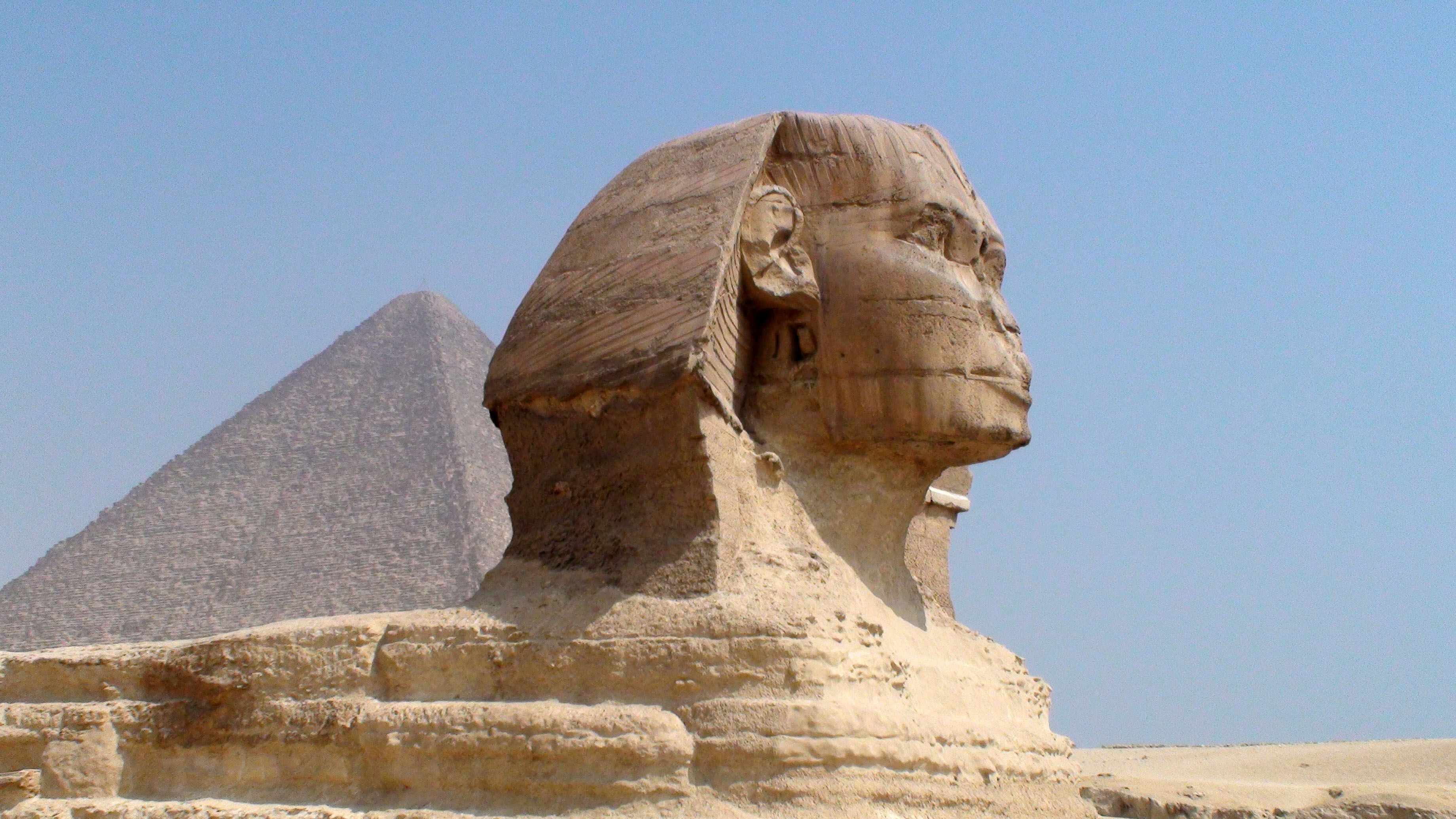 free sphinx of giza - photo #9
