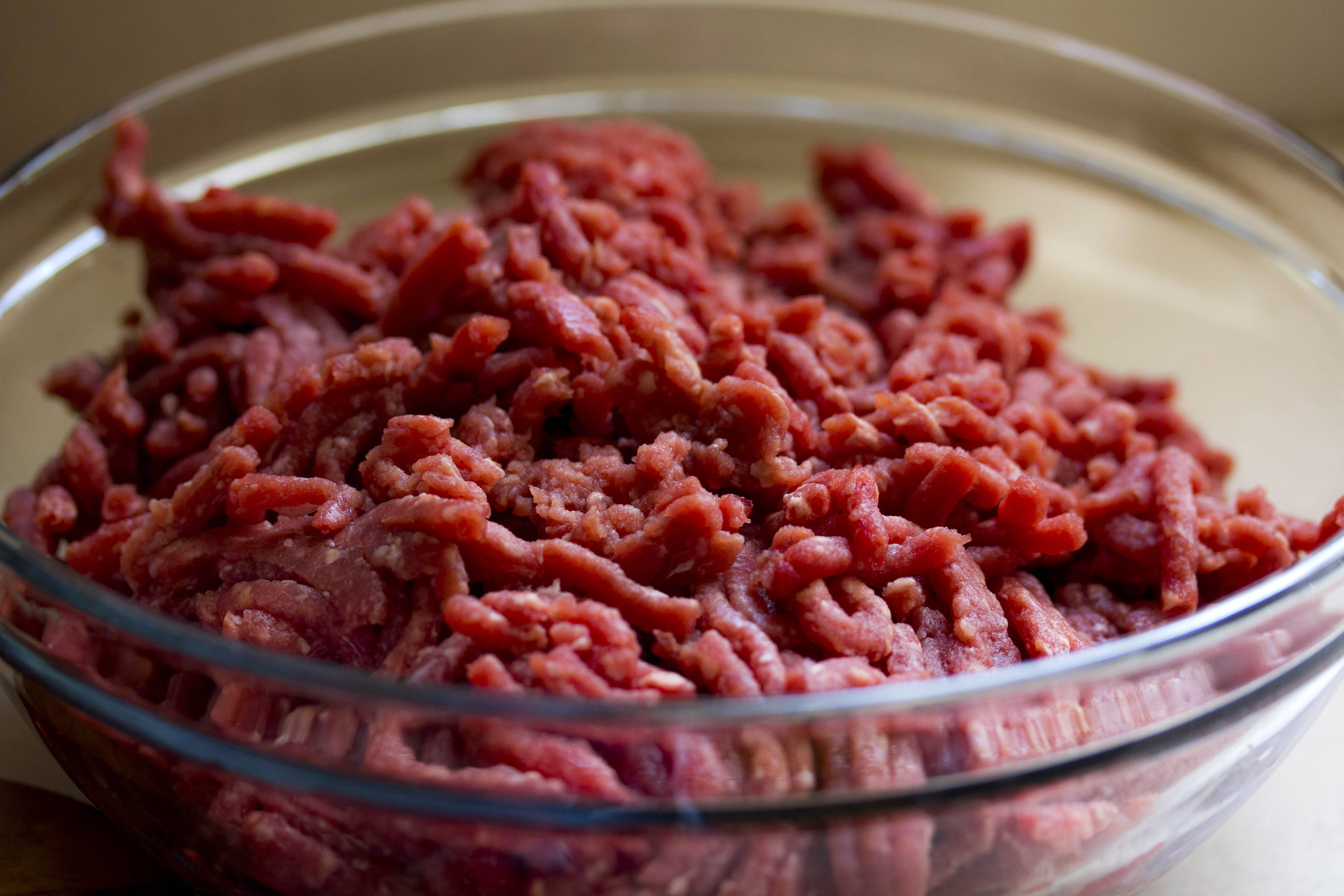 Ground beef sell by date in Perth