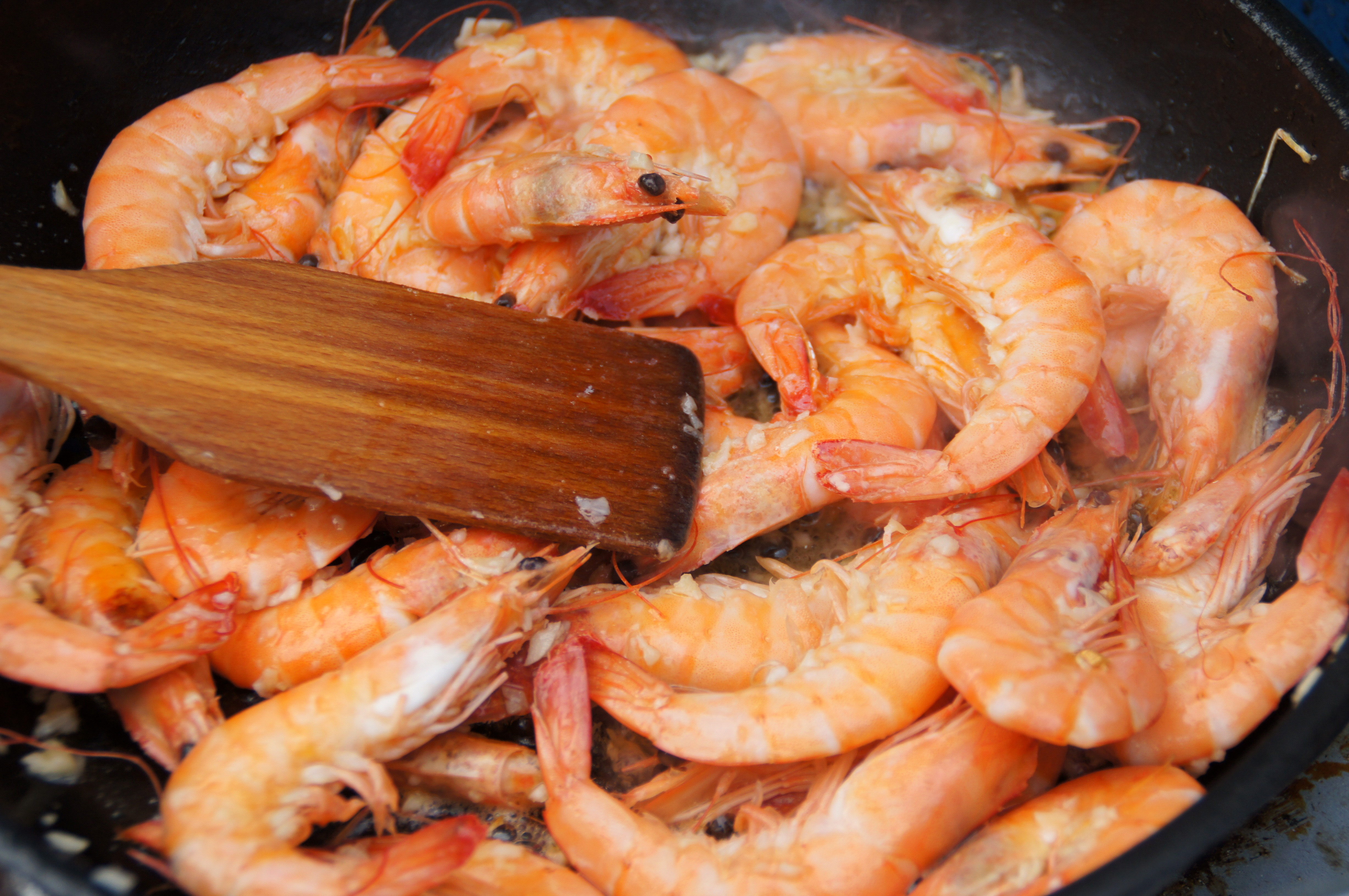 how to cook tasty shrimp