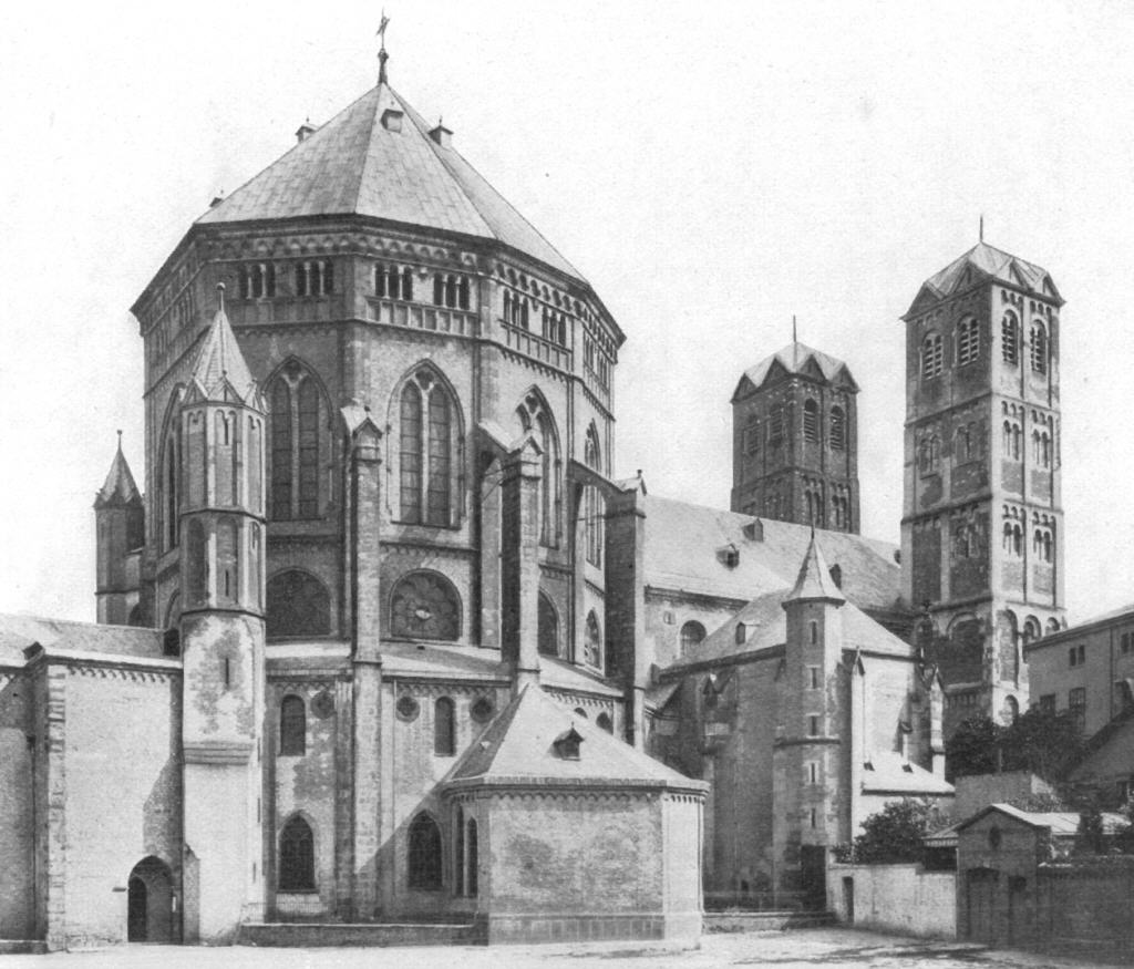 St.Gereon
