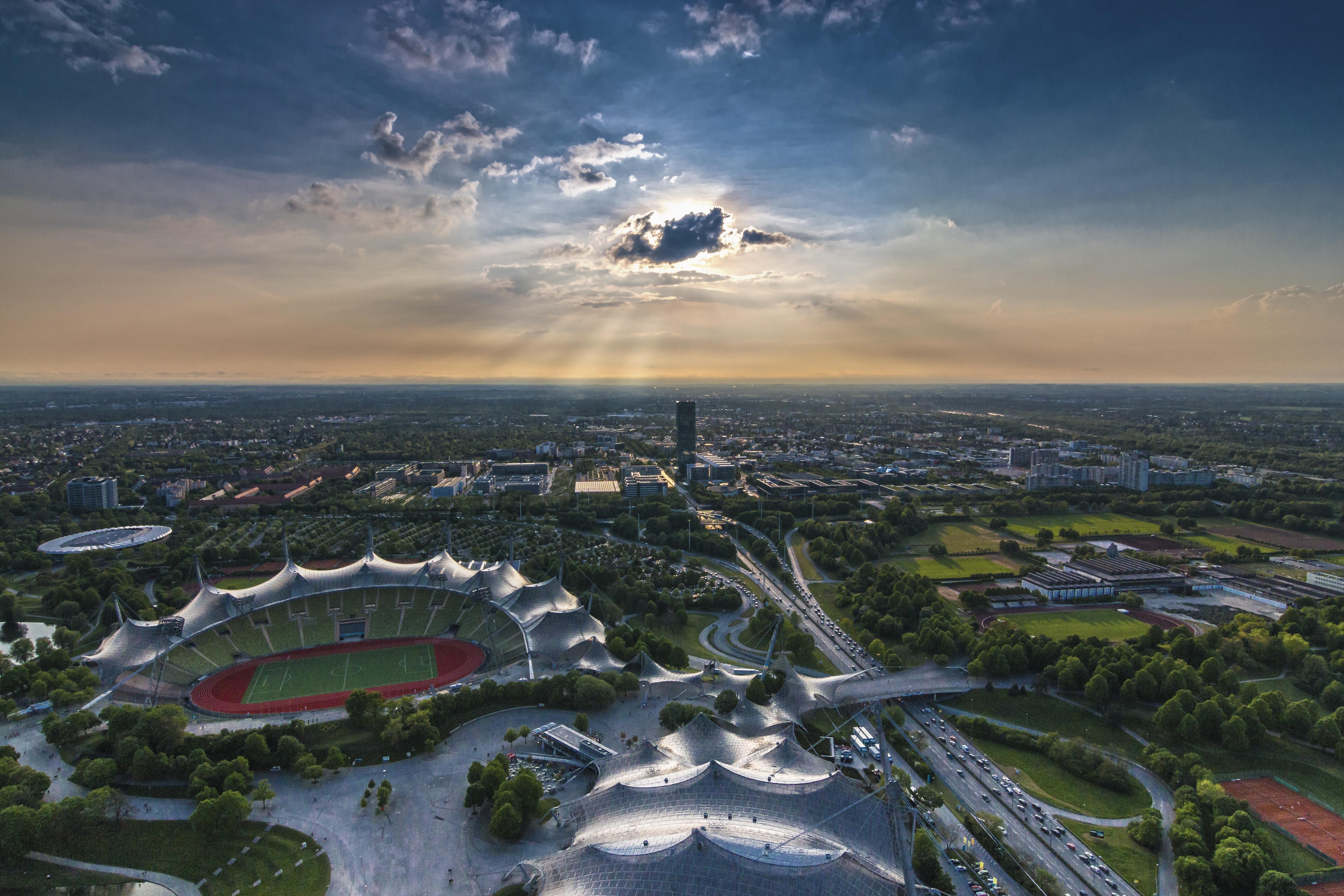 Germany Sky