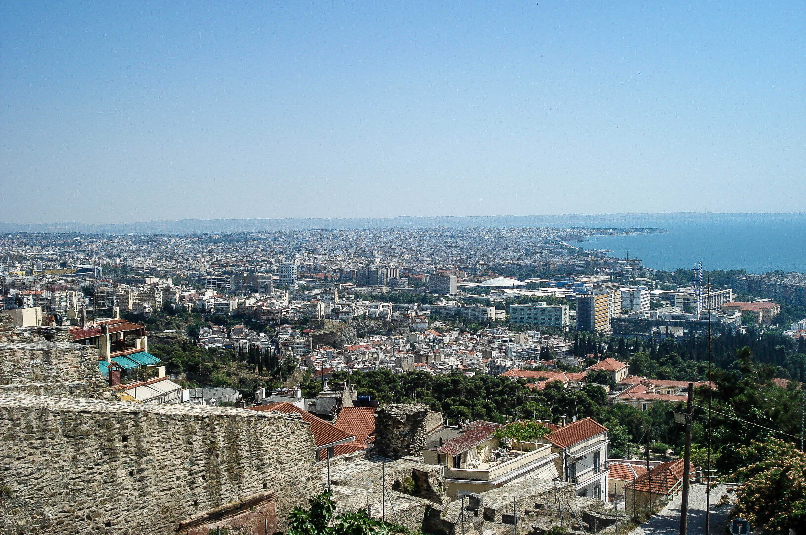 Planning A Perfect Trip To Thessaloniki