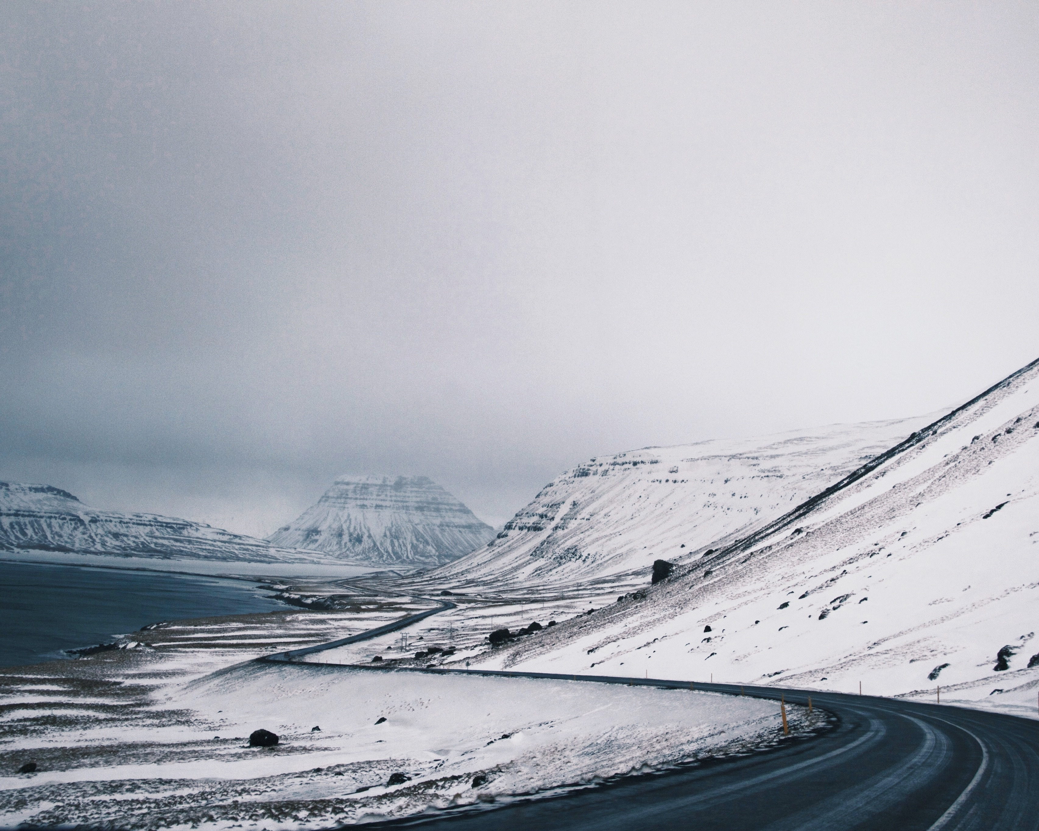 Beautiful Landscapes of Iceland image - Free stock photo - Public ...