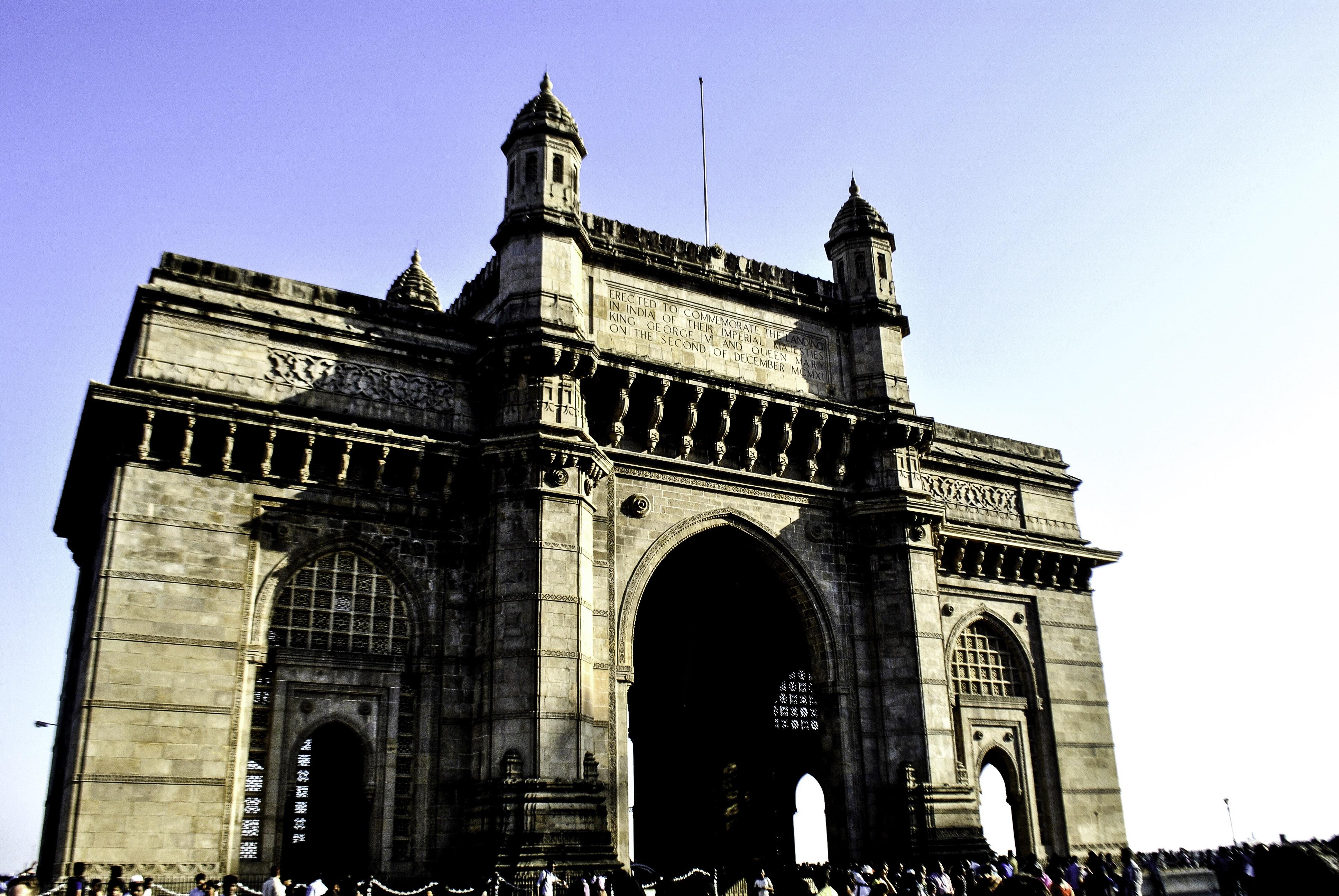gateway of india mumbai - photo #37