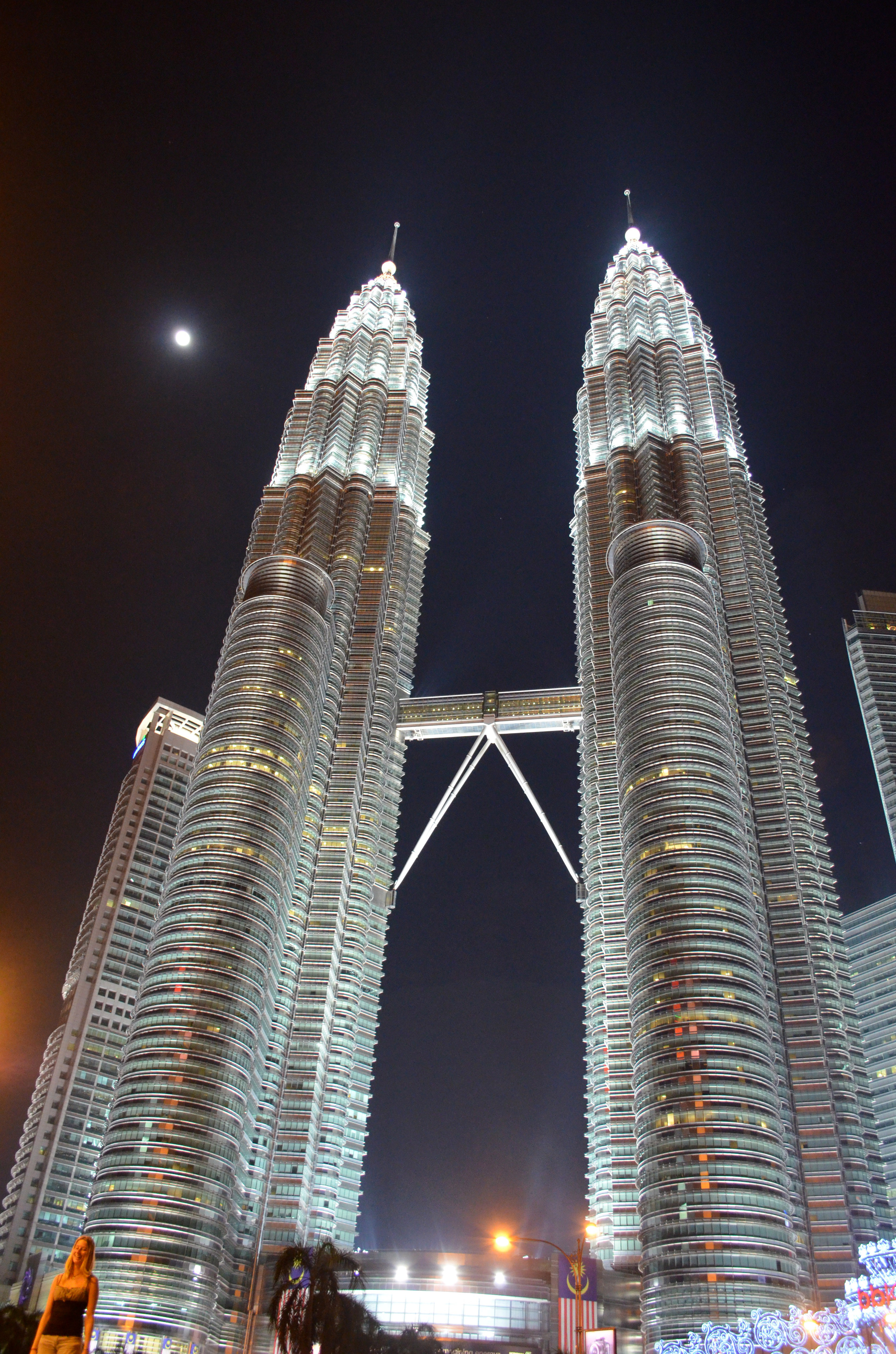 the petronas twin towers essay There are many interesting landmarks that will definitely enthral the visitor the petronas twin towers,  lower secondary english essays.