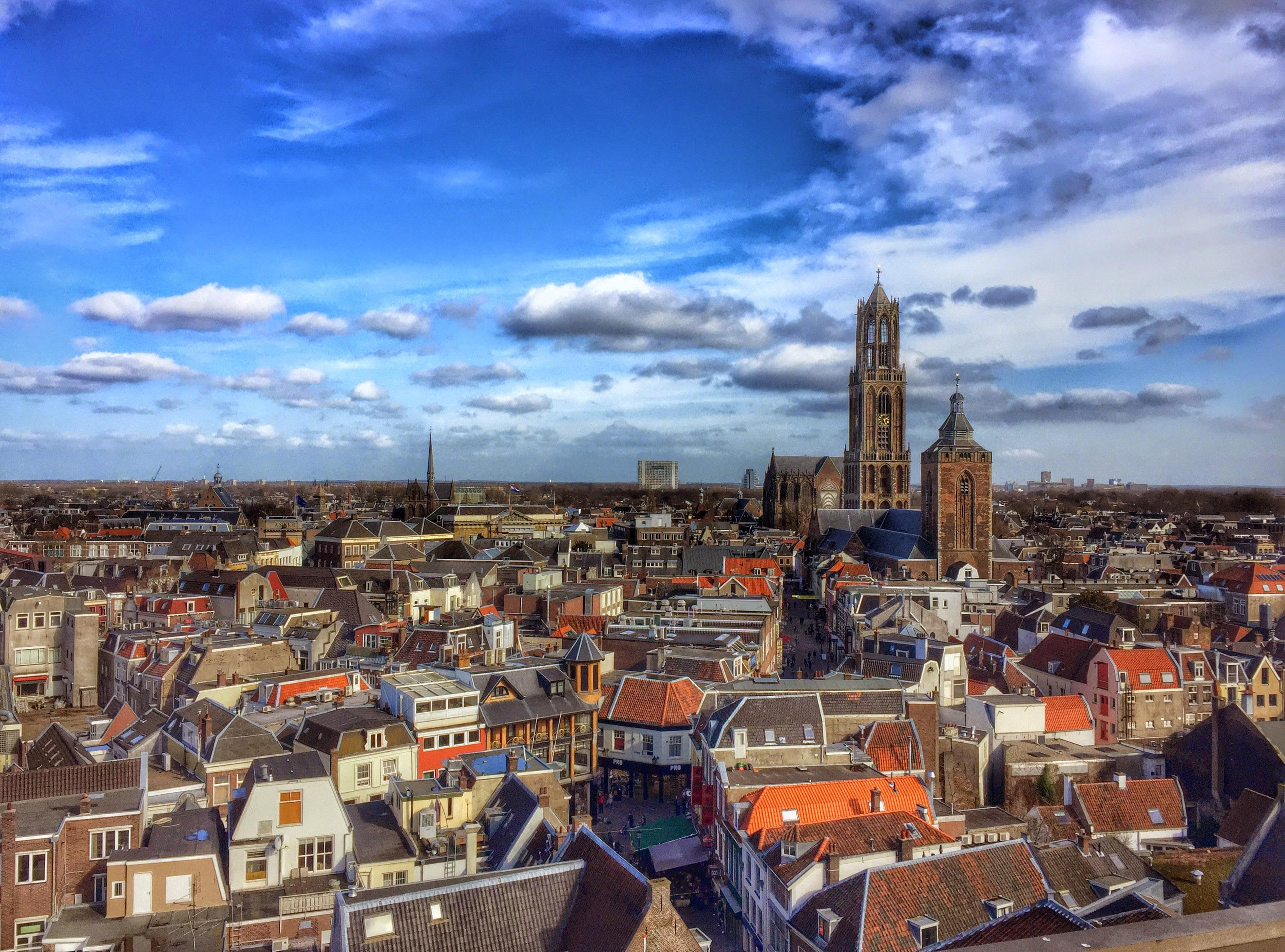 Holland Utrecht