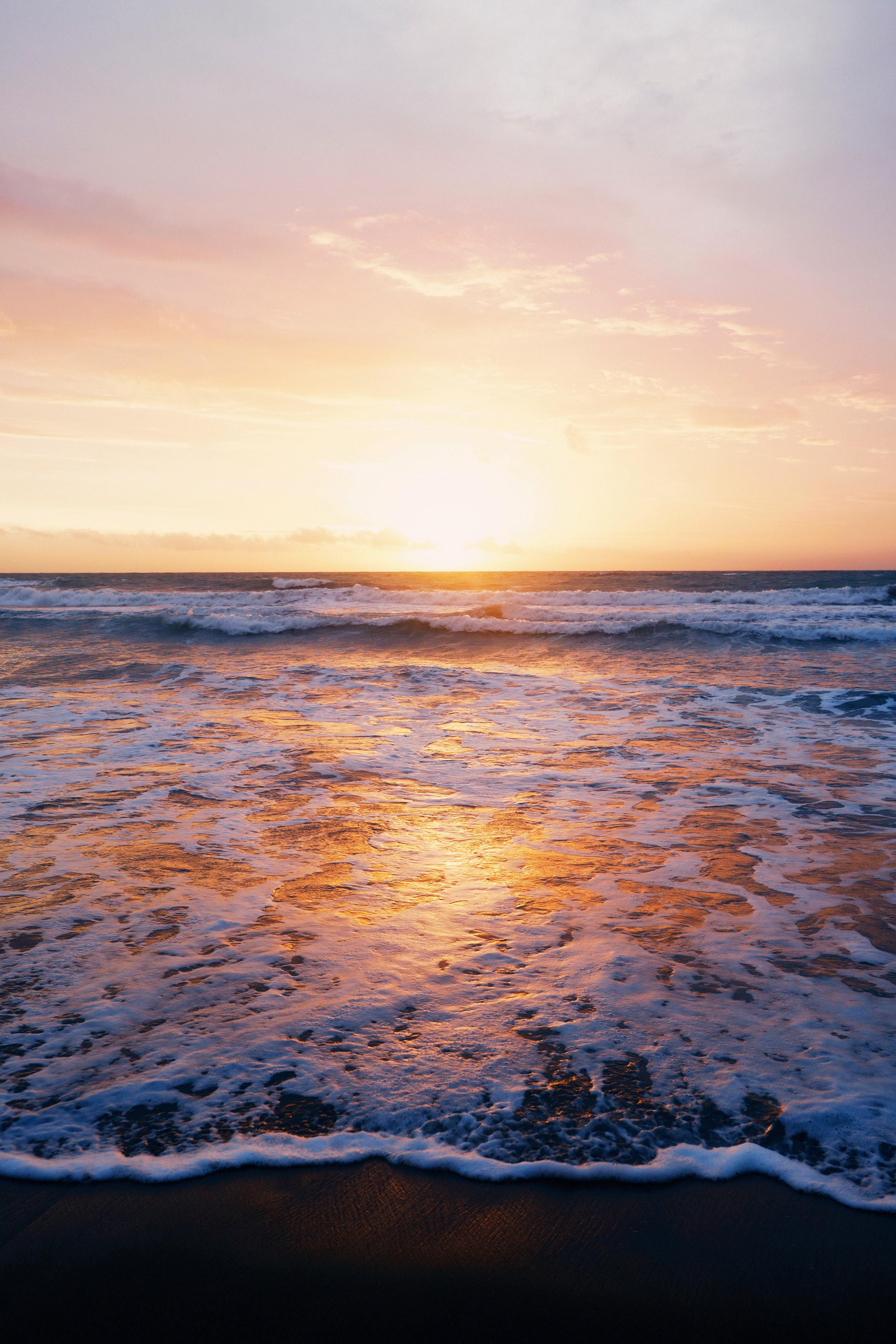 On The Ocean Or In The Ocean