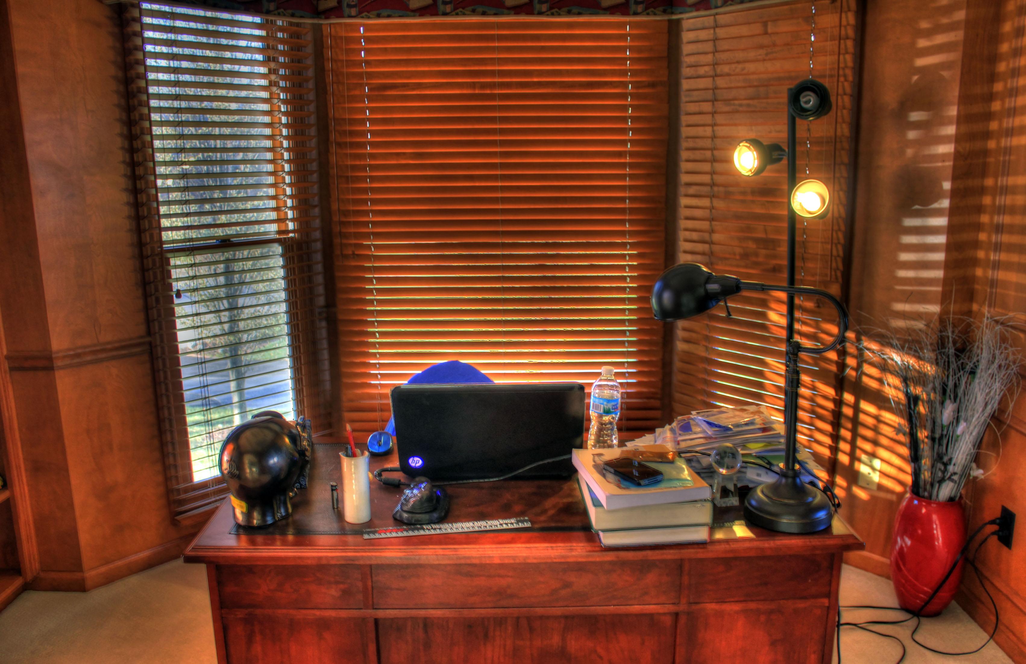 Office Room image - Free stock photo - Public Domain photo ...