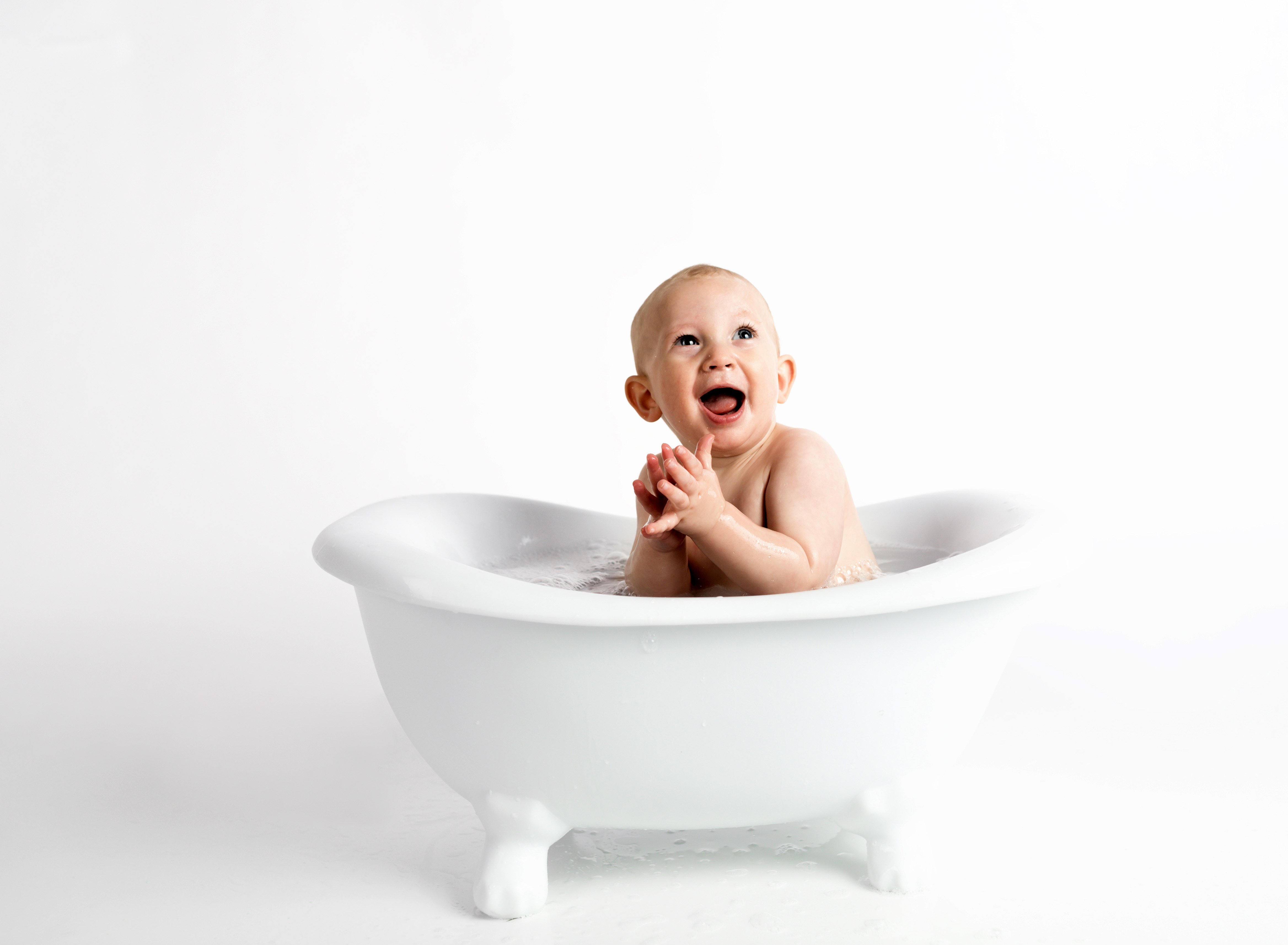 Images Of Baby Bath Tub