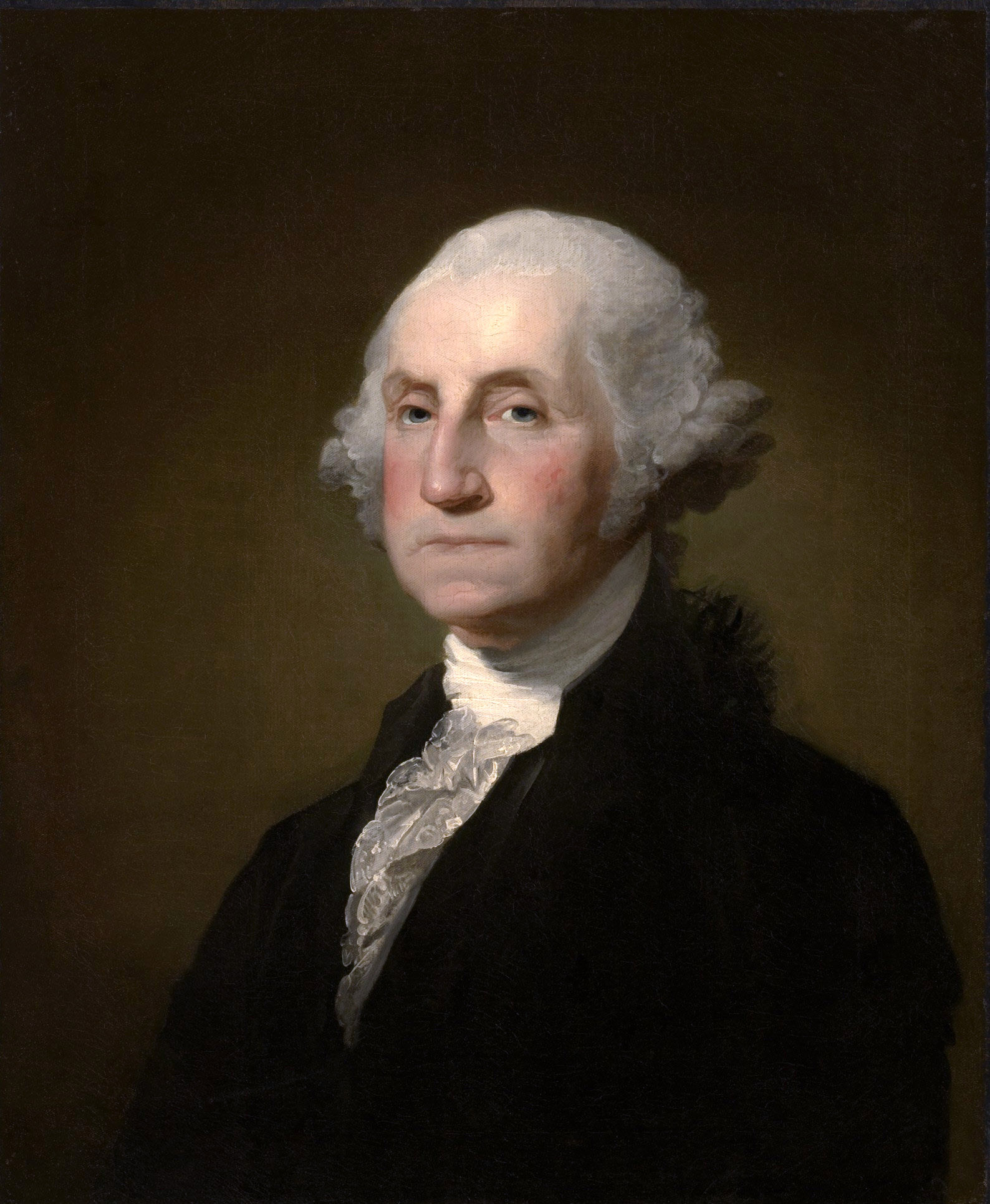 Image result for free image george washington