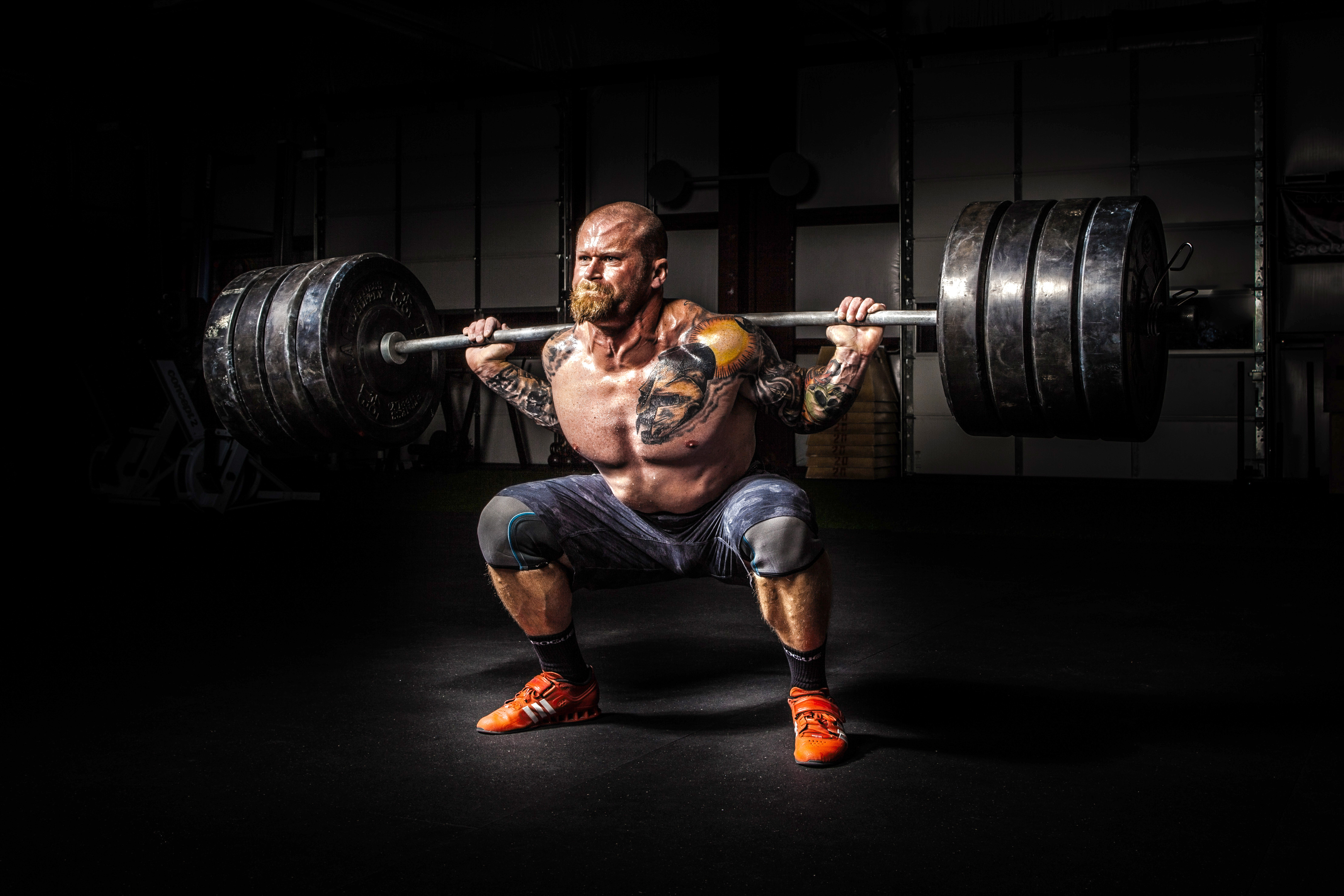 Image result for guy lifting heavy weights