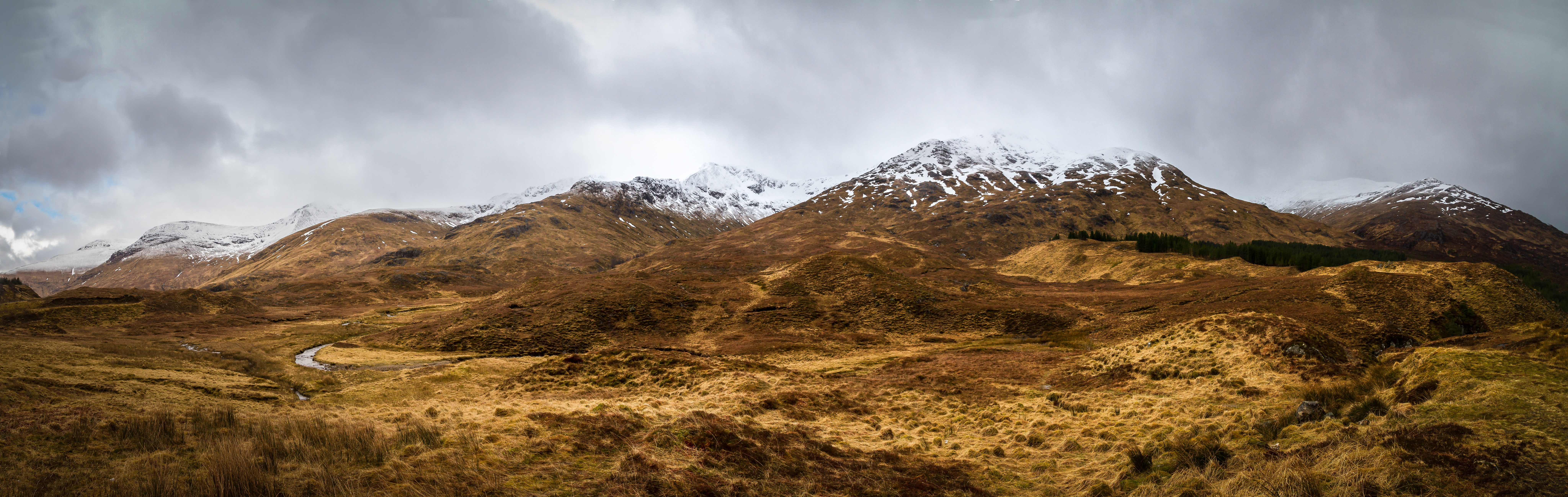Free stock photo of mountain landscapes in scotland for Landscape photos