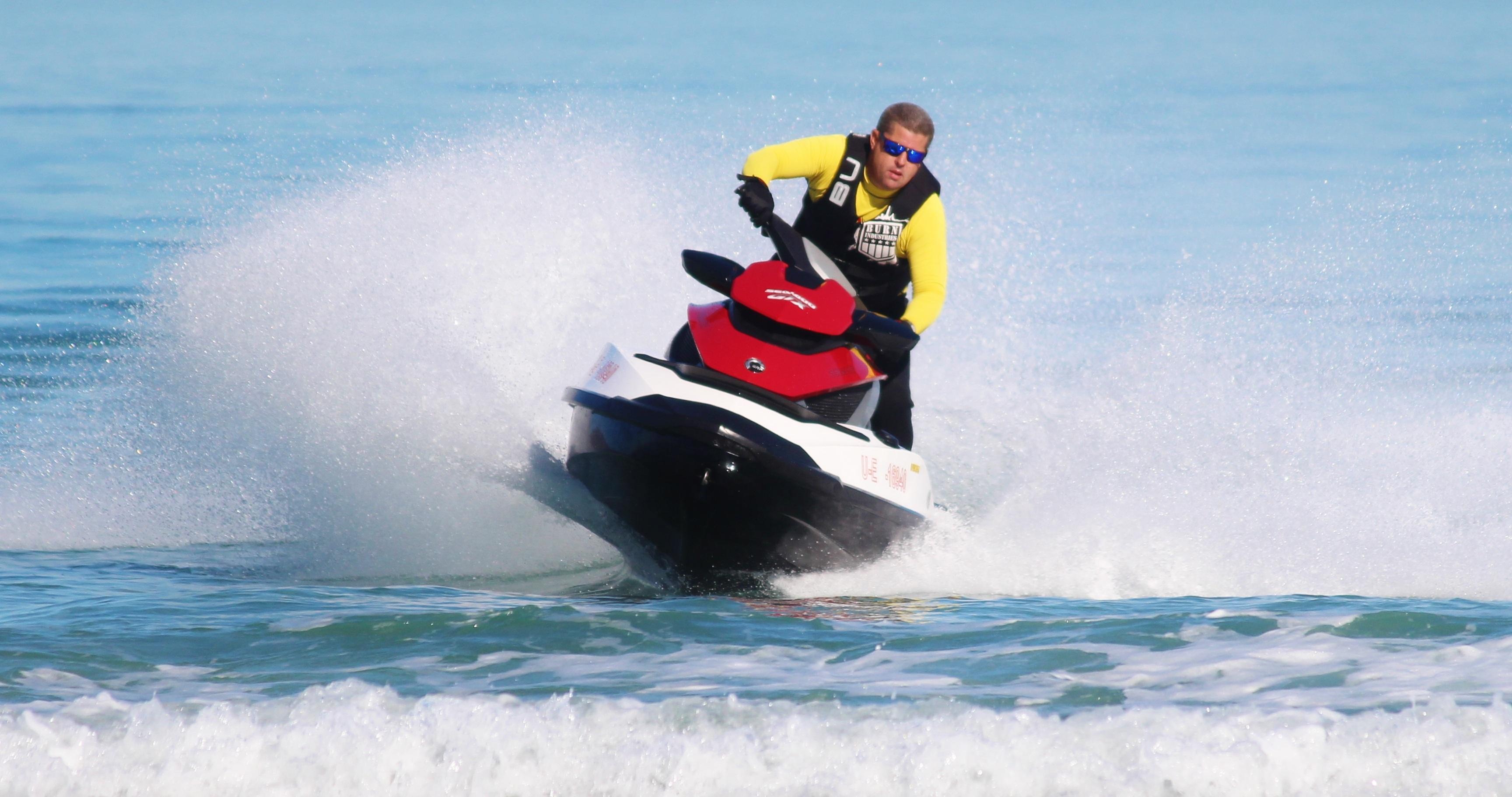 Jet Ski Rider image - Free stock photo - Public Domain ...