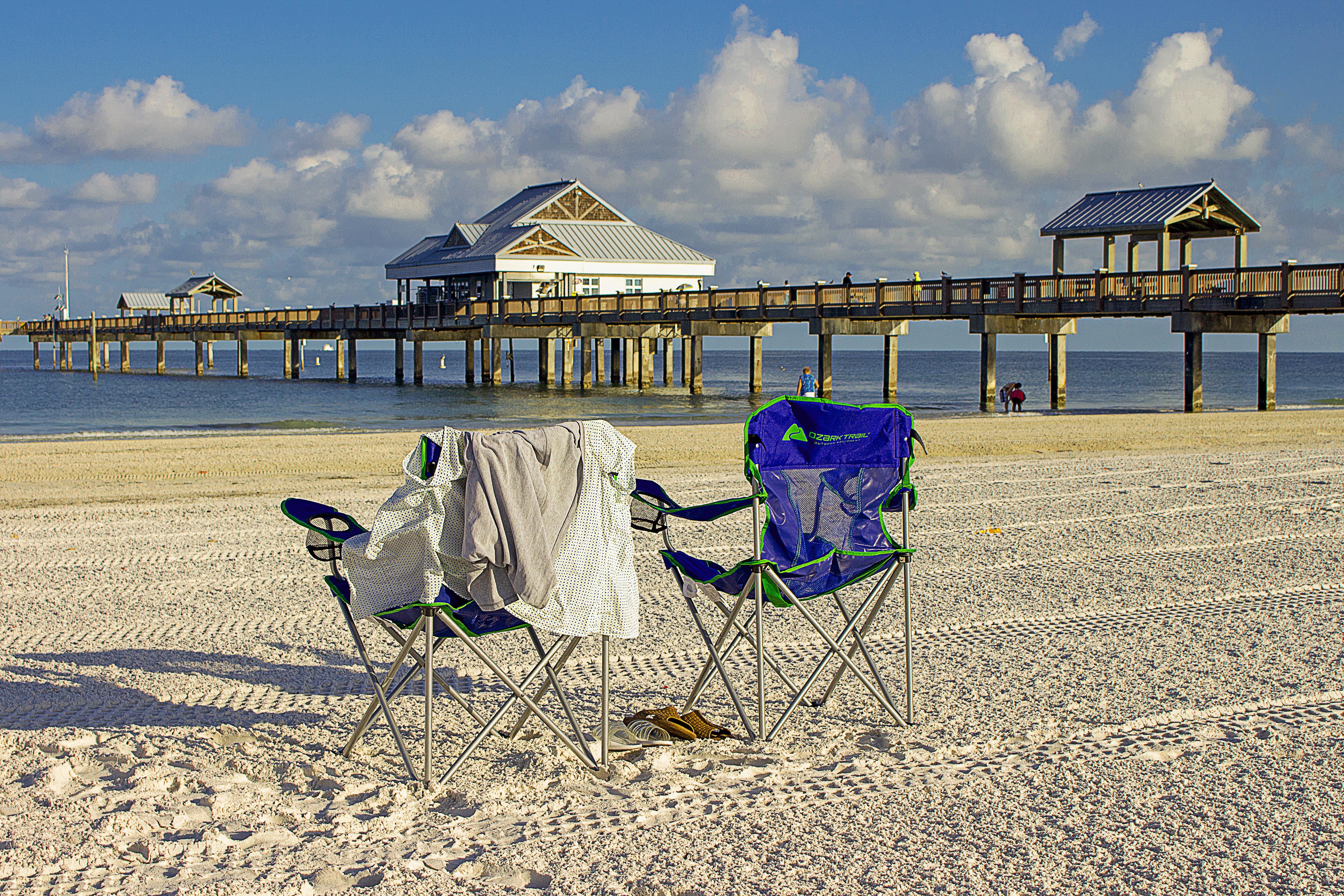 Free Photos Usa Florida Tampa Clearwater Beach