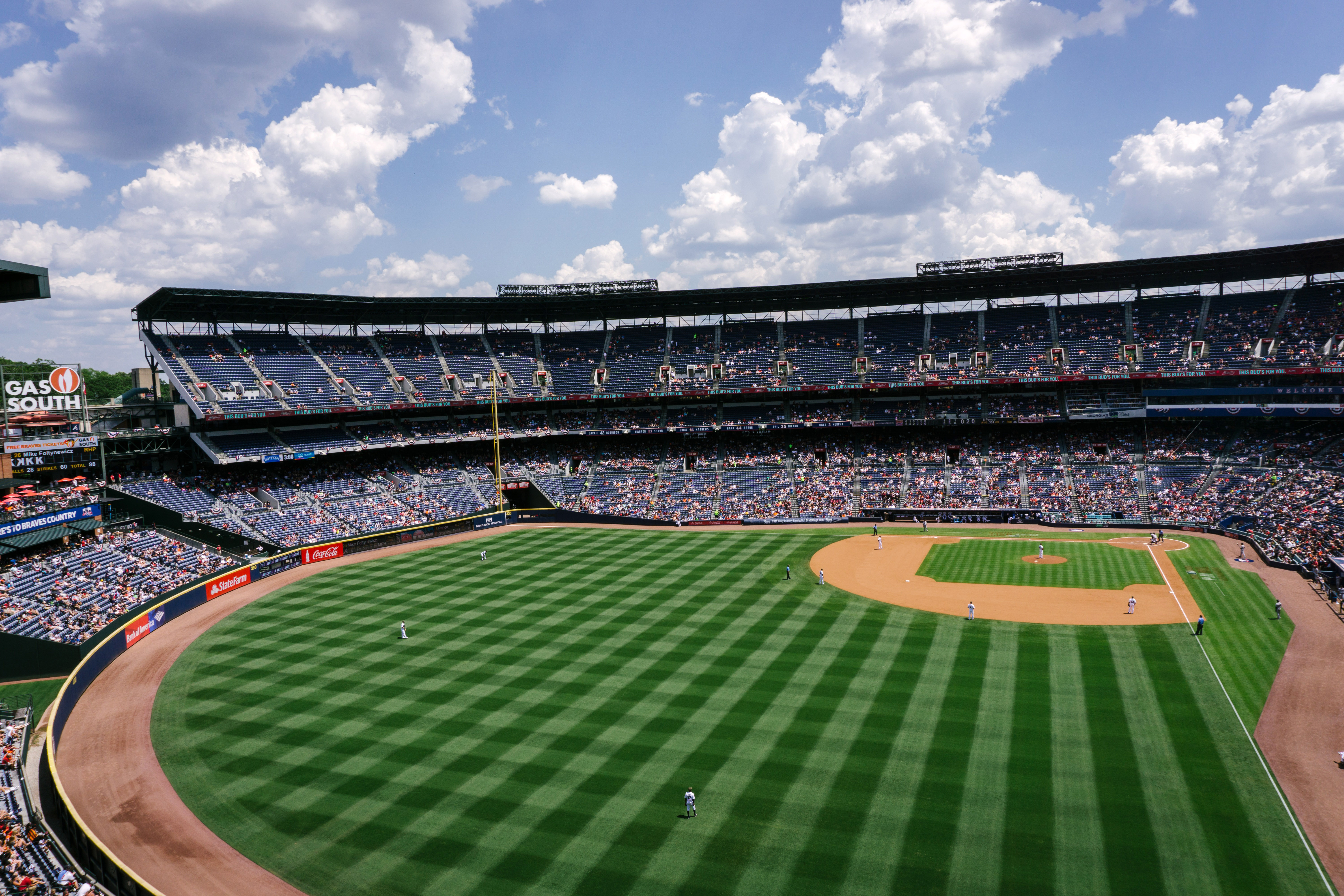 qualities of a good baseball stadium There's a lot that goes into making a great baseball stadium  plenty of  redeeming qualities to make it one of the best ballparks in the country.