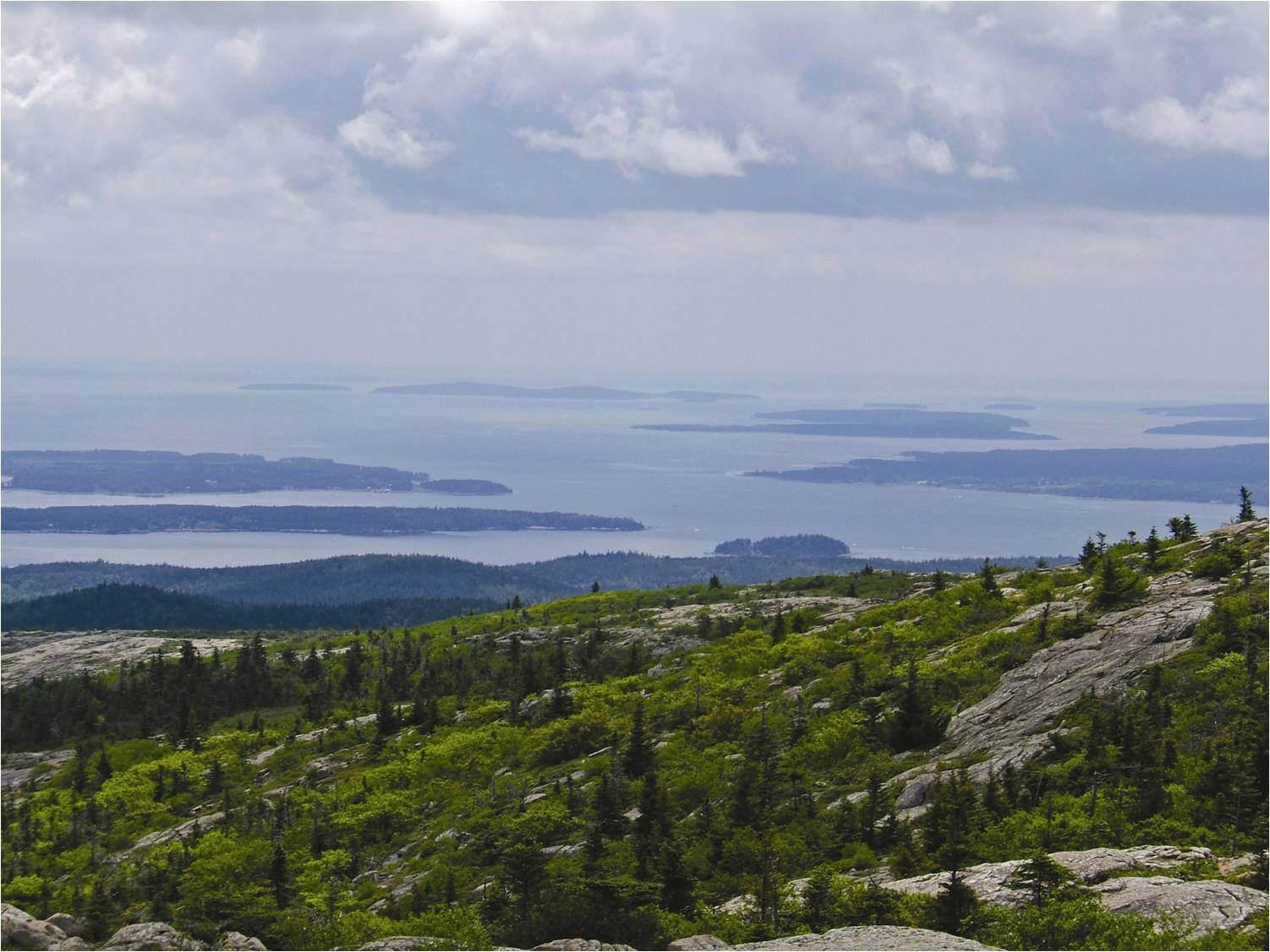 Image result for maine summer