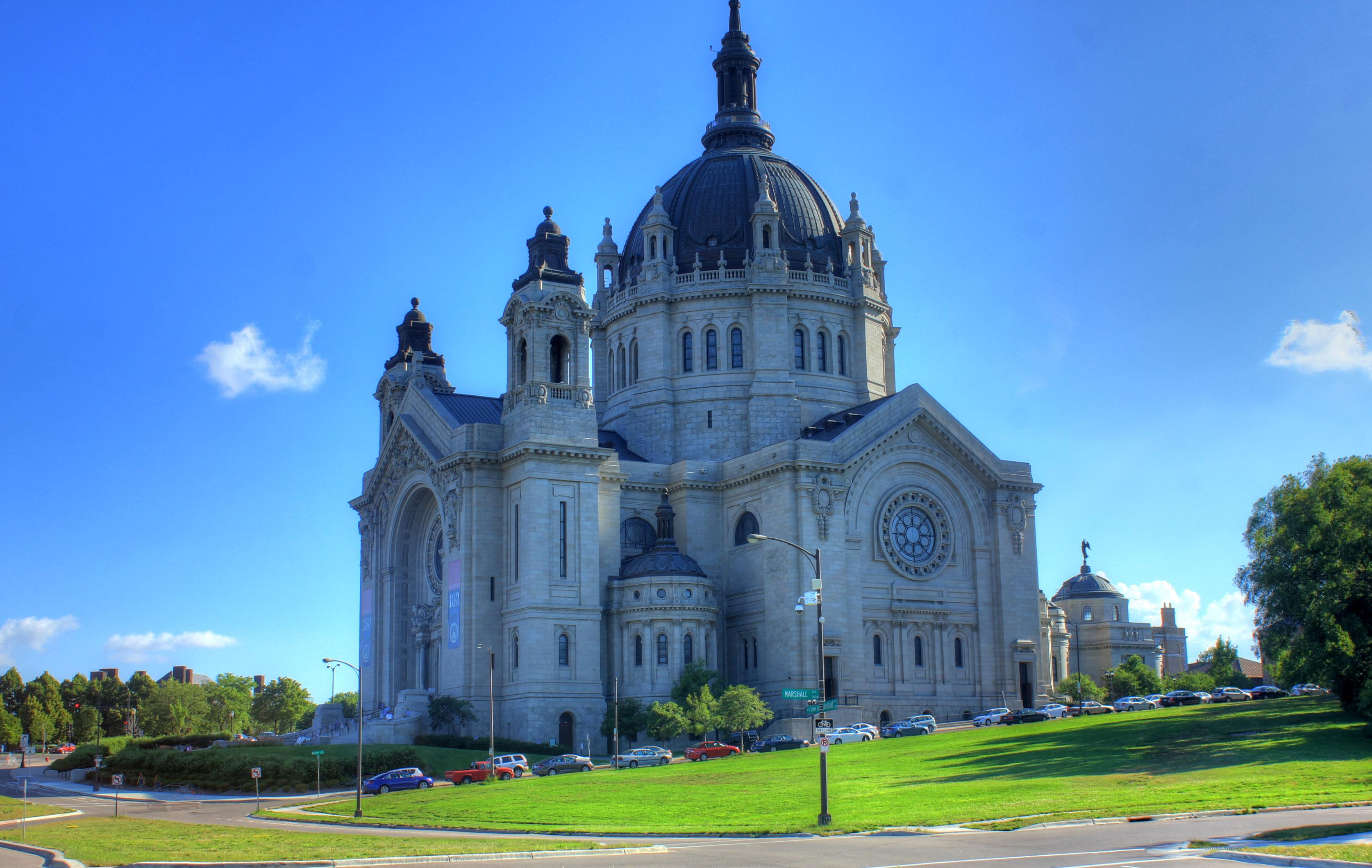 Archdiocese Of St Paul Minneapolis Announces 210m Payout