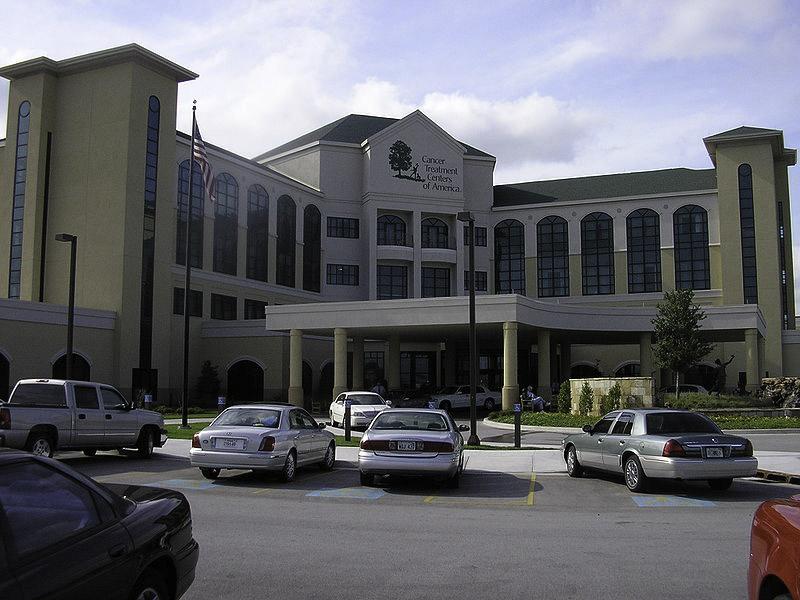 Cancer Treatment Centers of America in Tulsa, Oklahoma ...