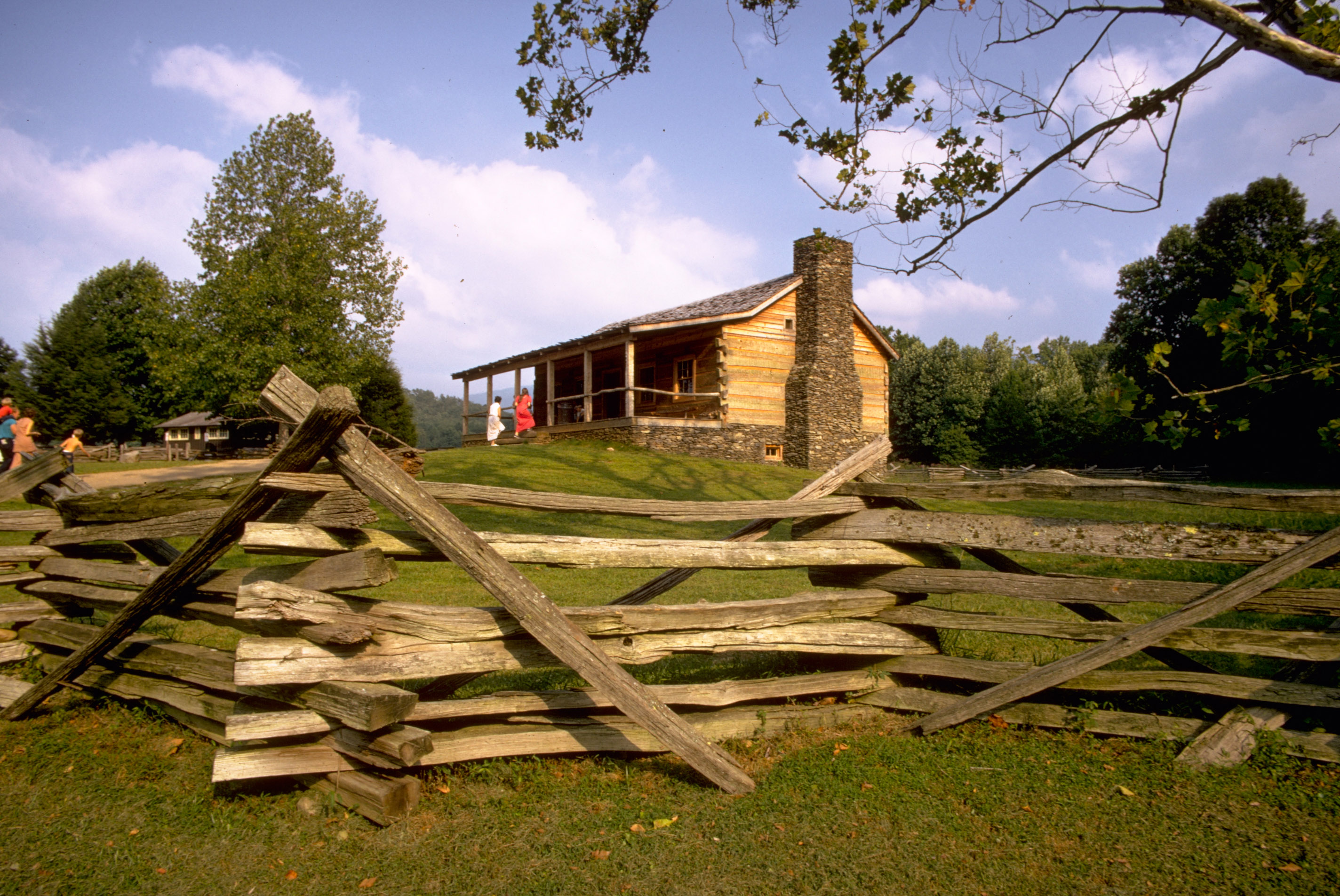 Incroyable Free Photos U003e USA Photos U003e Tennessee Photos U003e Great Smoky Mountains  National Park Photos U003e Cabin ...