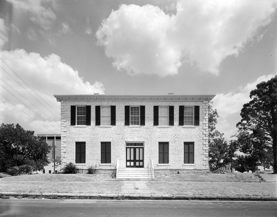 Carrington Covert House In Austin Texas Image Free