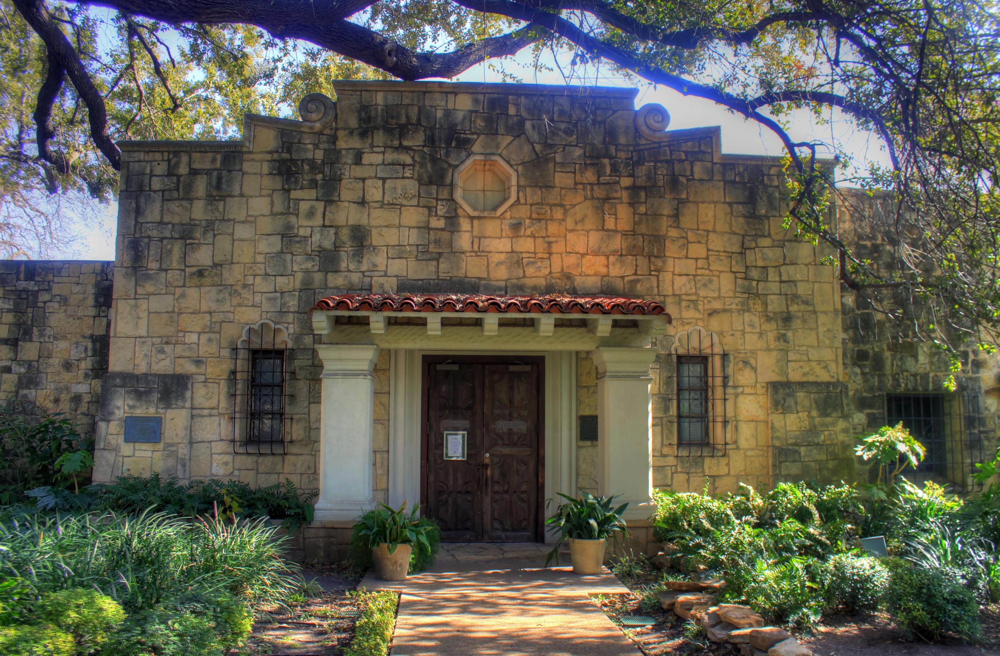 Free Photos U003e USA Photos U003e Texas Photos U003e San Antonio Photos U003e Door To The  ...