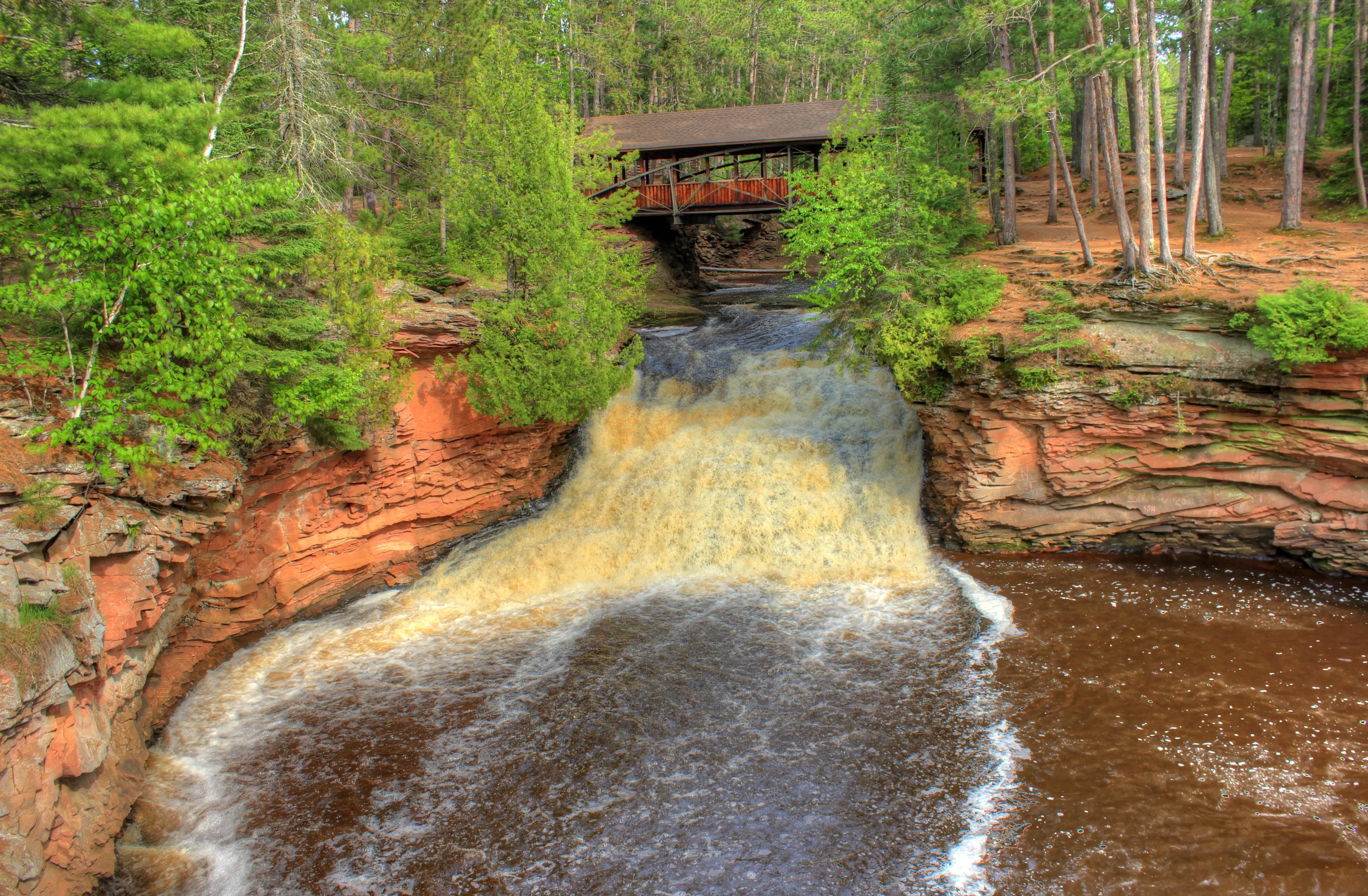 Natural Falls Park