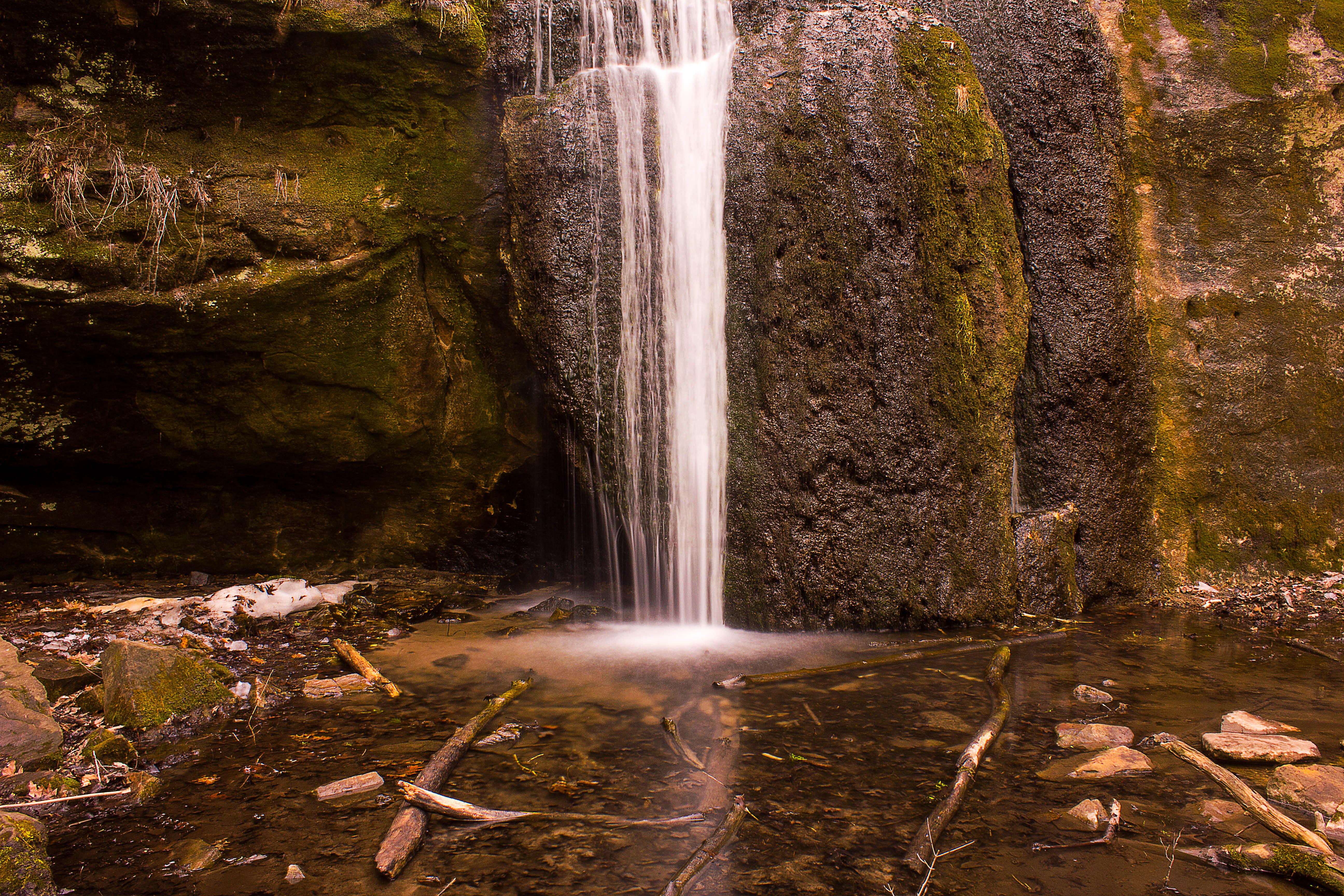 Stephen's Falls