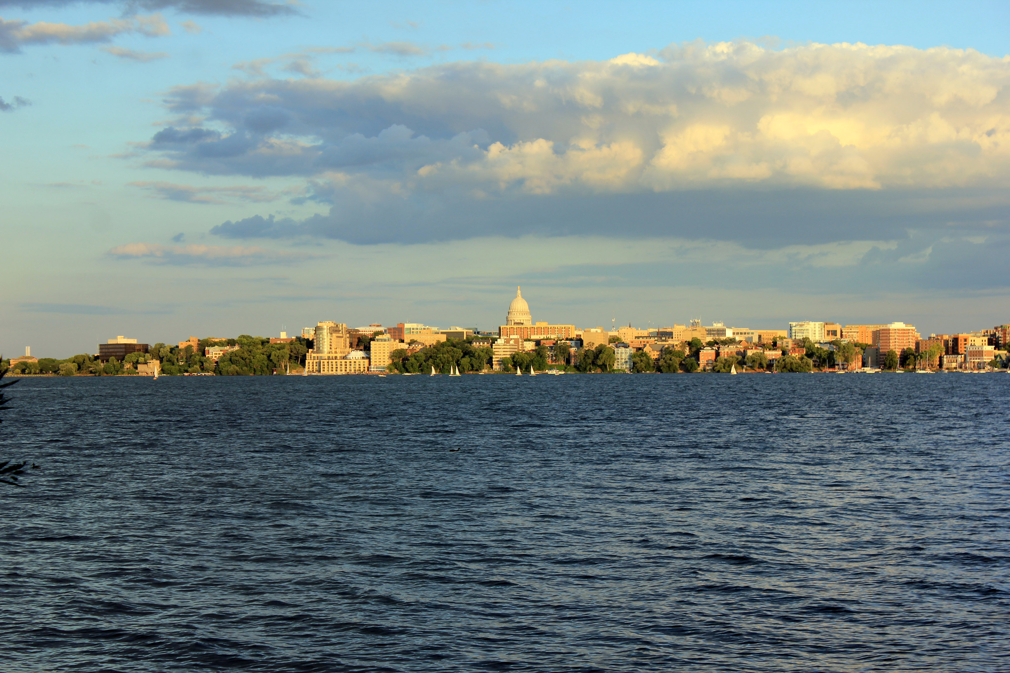 What is your favorite state capitol building askanamerican for Mendota terrace madison wi