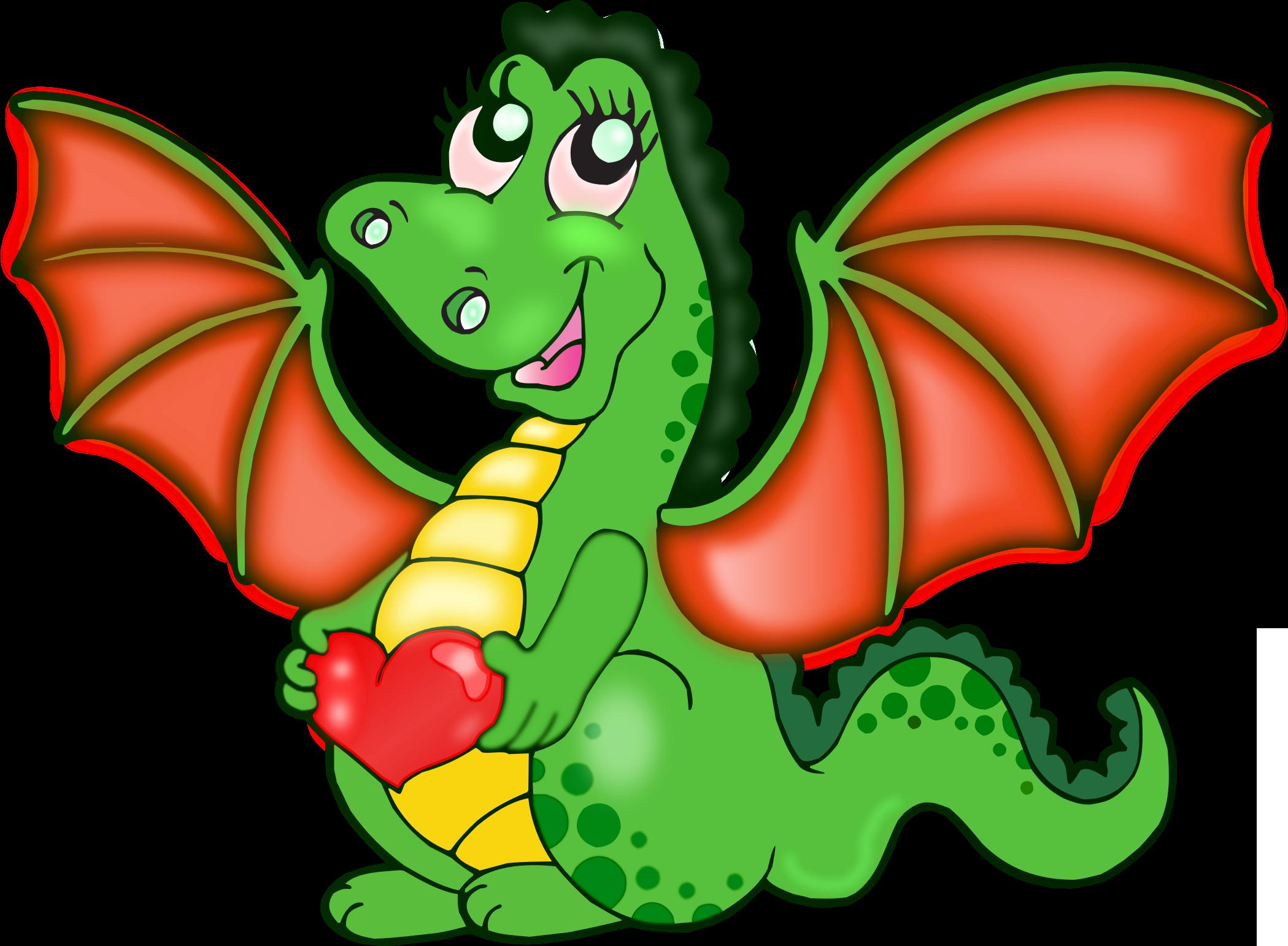 Картинки дракончиков мультяшных, для