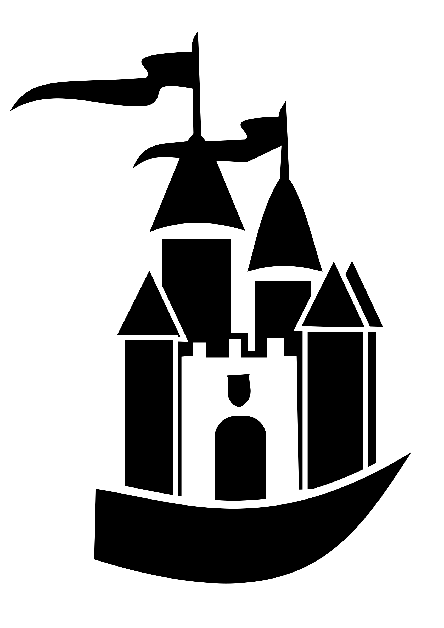 castle of time vector clipart image free stock photo public rh goodfreephotos com castle victorian nebraska castle victorian home plans