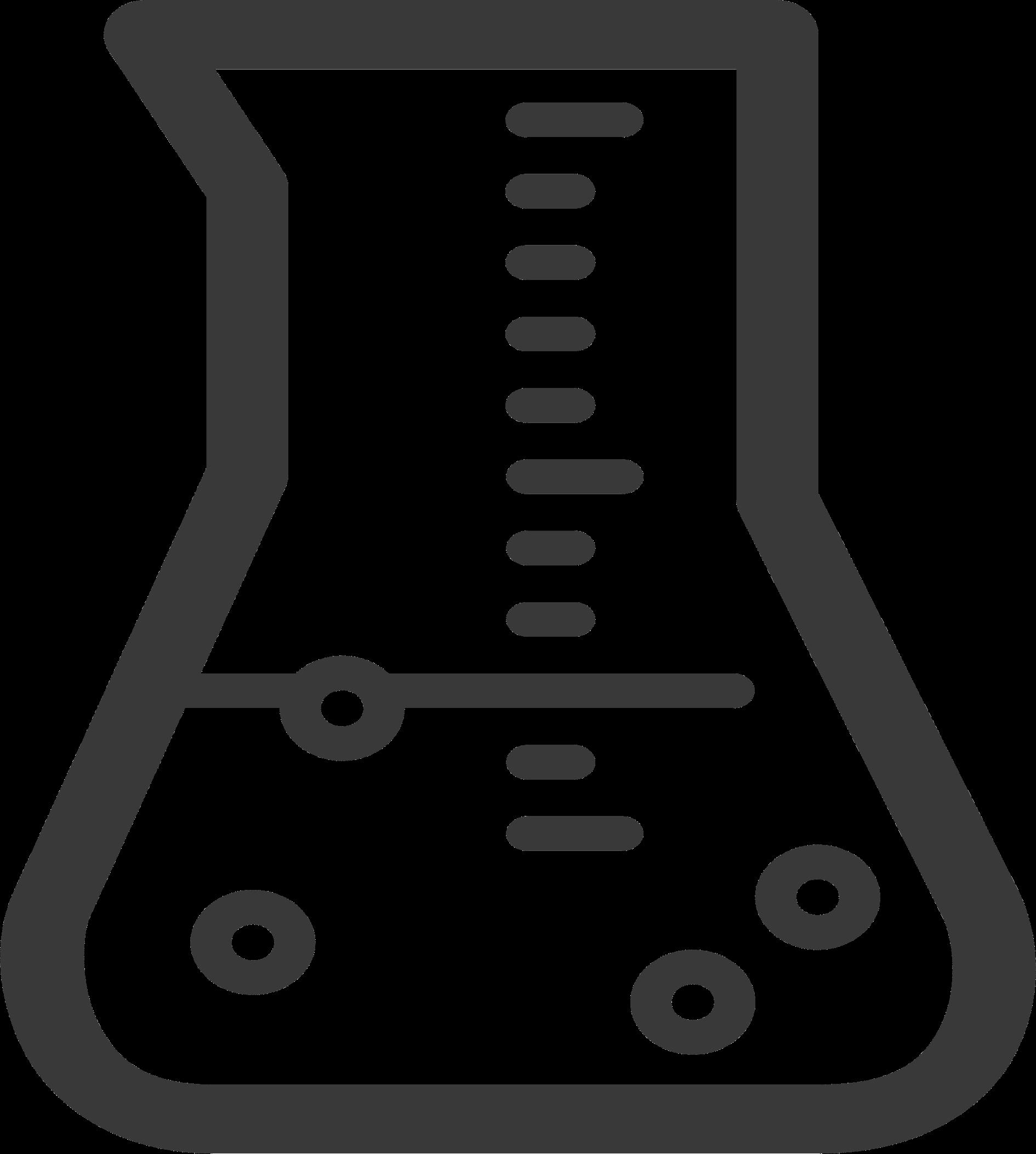 chemistry beaker vector clipart image free stock photo public rh goodfreephotos com baker clip art baker clipart public domain