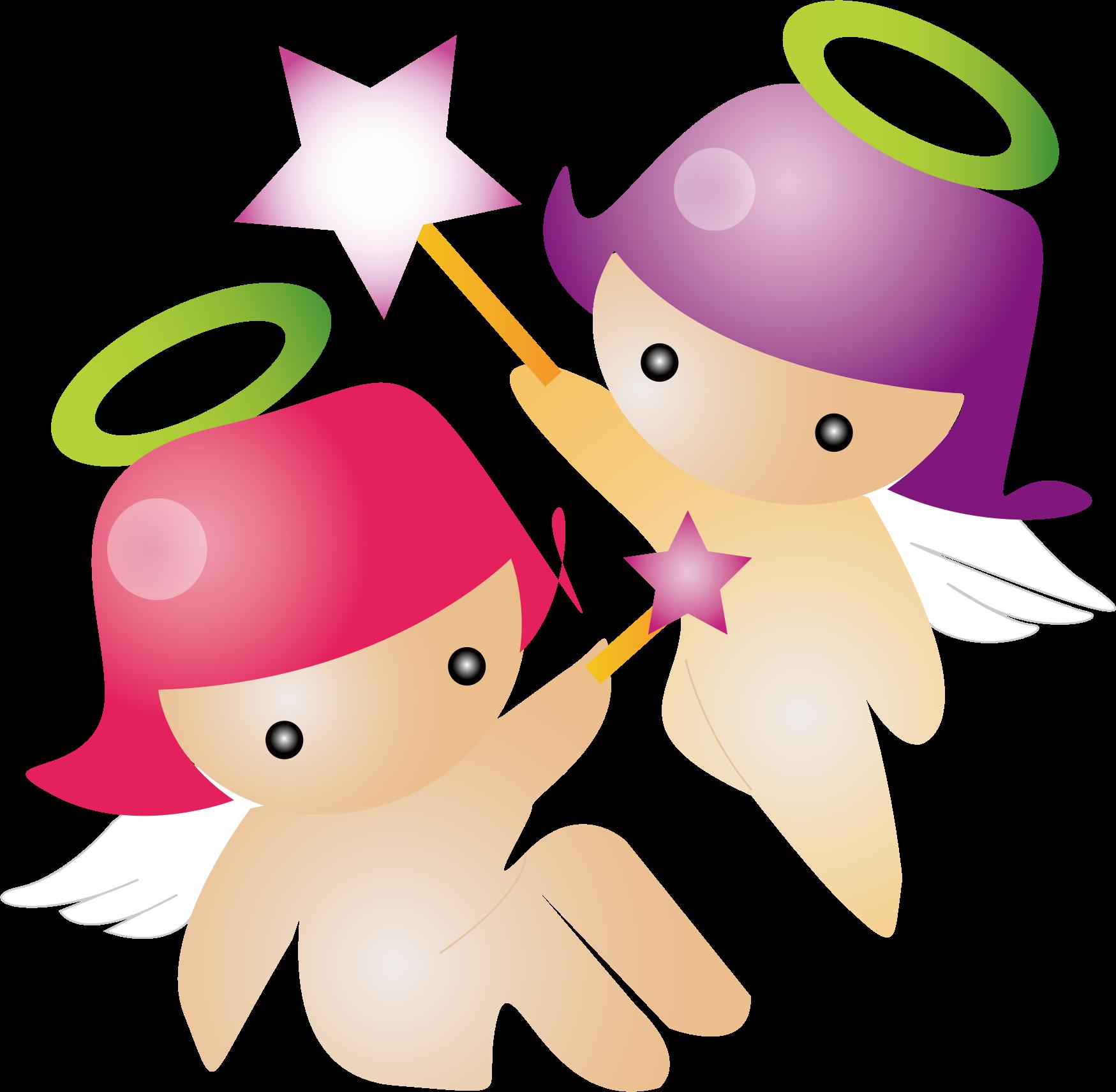 Знак зодиака близнецы детский картинки