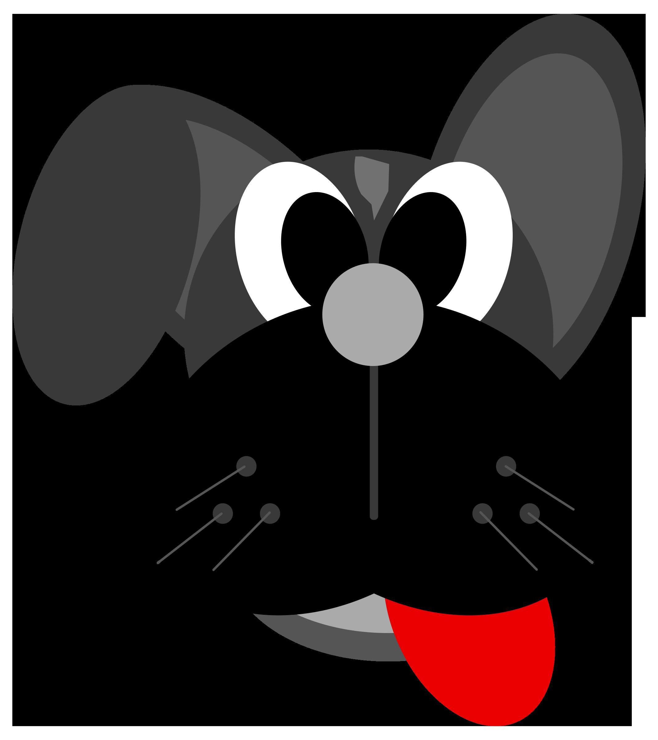 Dog Cartoon Vector Clipart image - Free stock photo ...