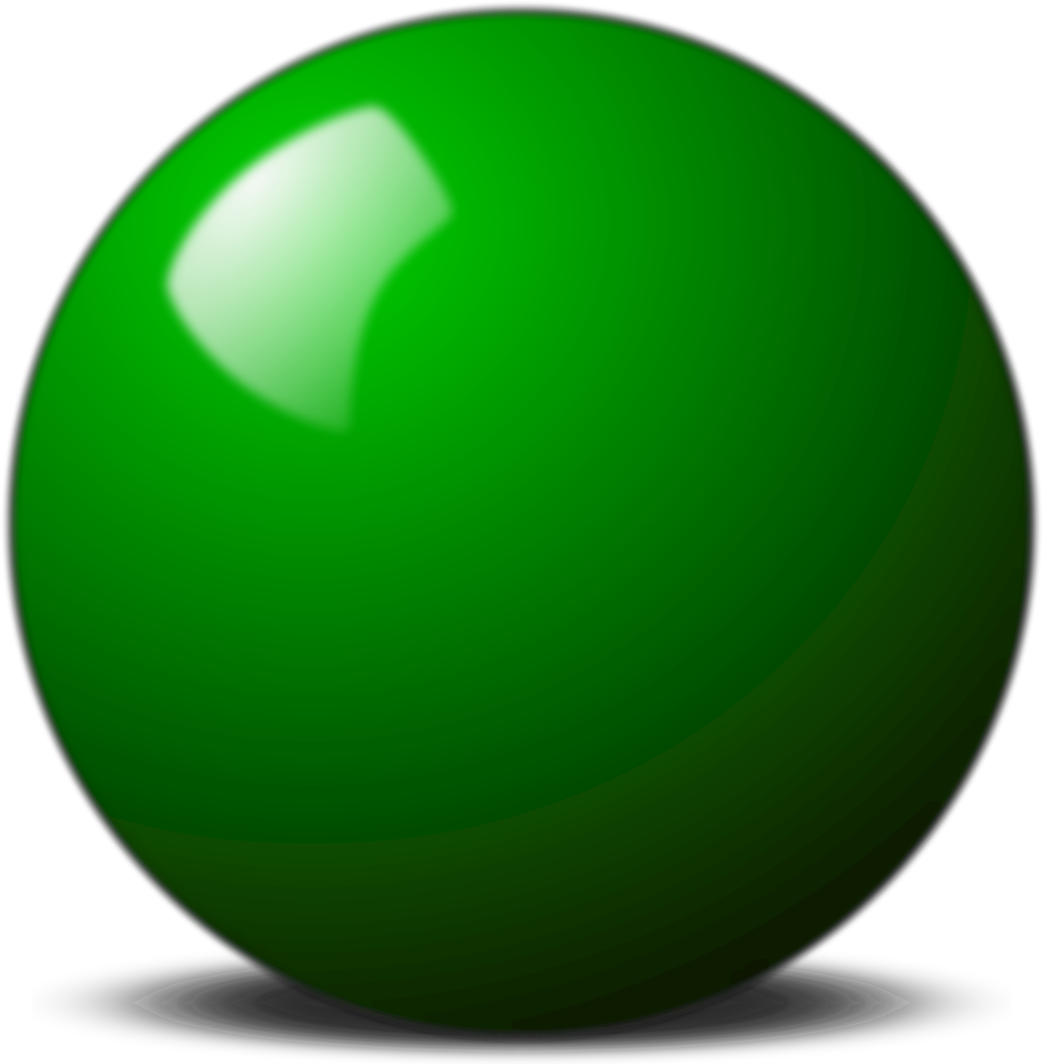 Image result for green crystal ball png