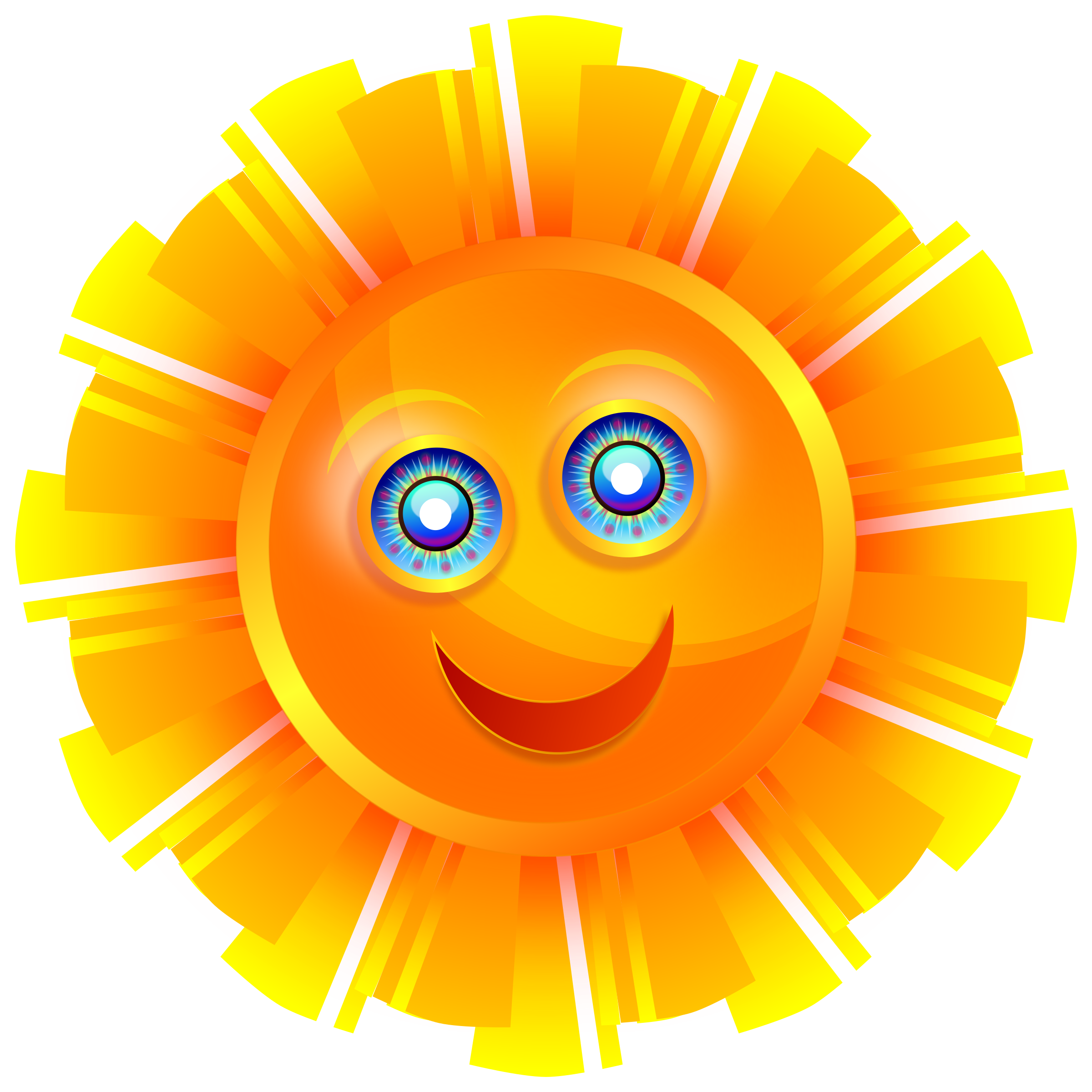 Image result for sun png