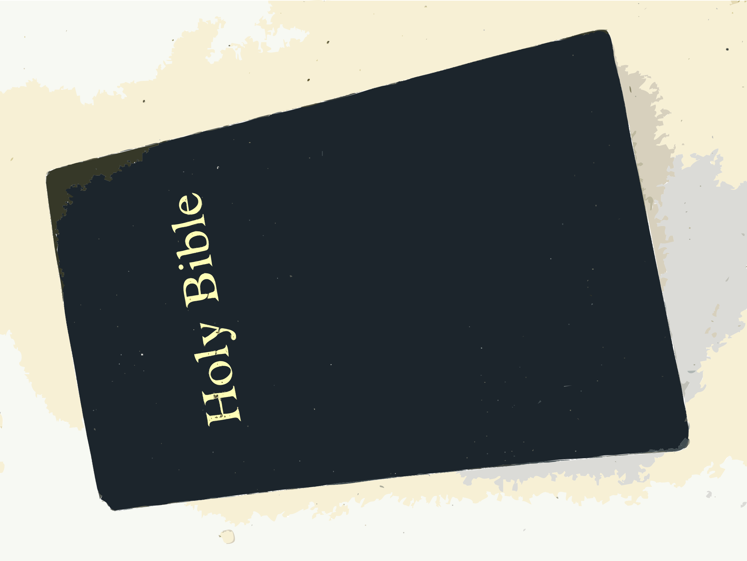 free stock photo of holy bible vector clipart public domain