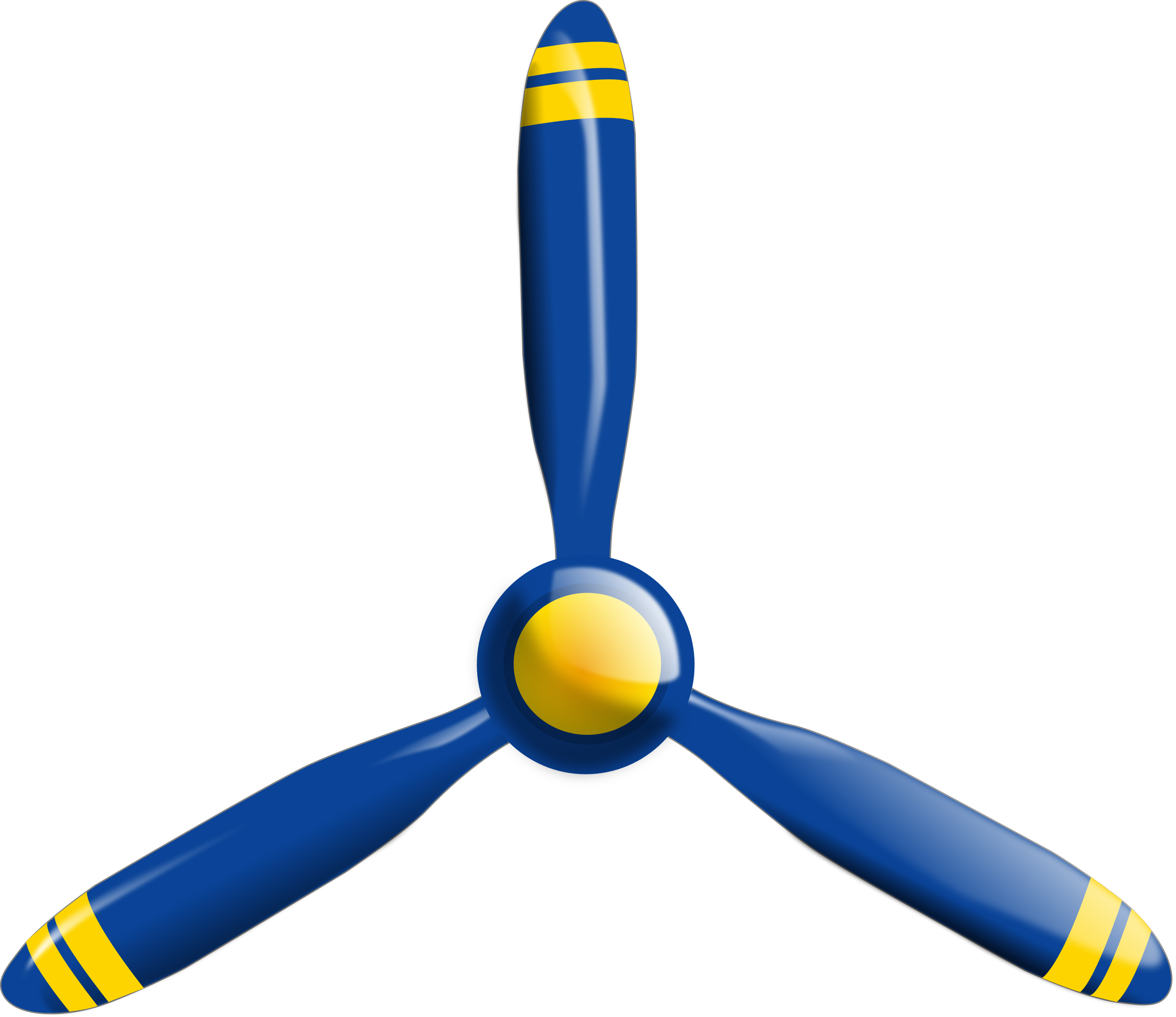 Propeller Clip Art : Propeller vector clipart image free stock photo public