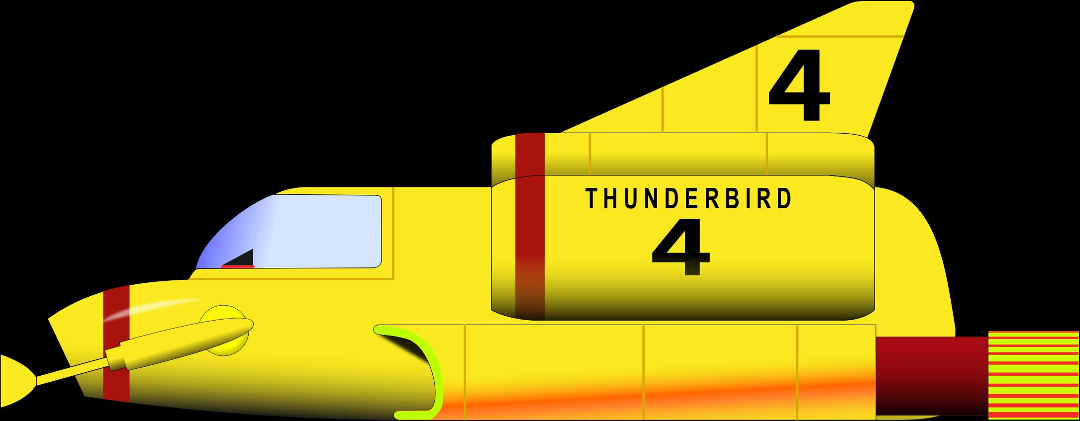 Thunderbird Free