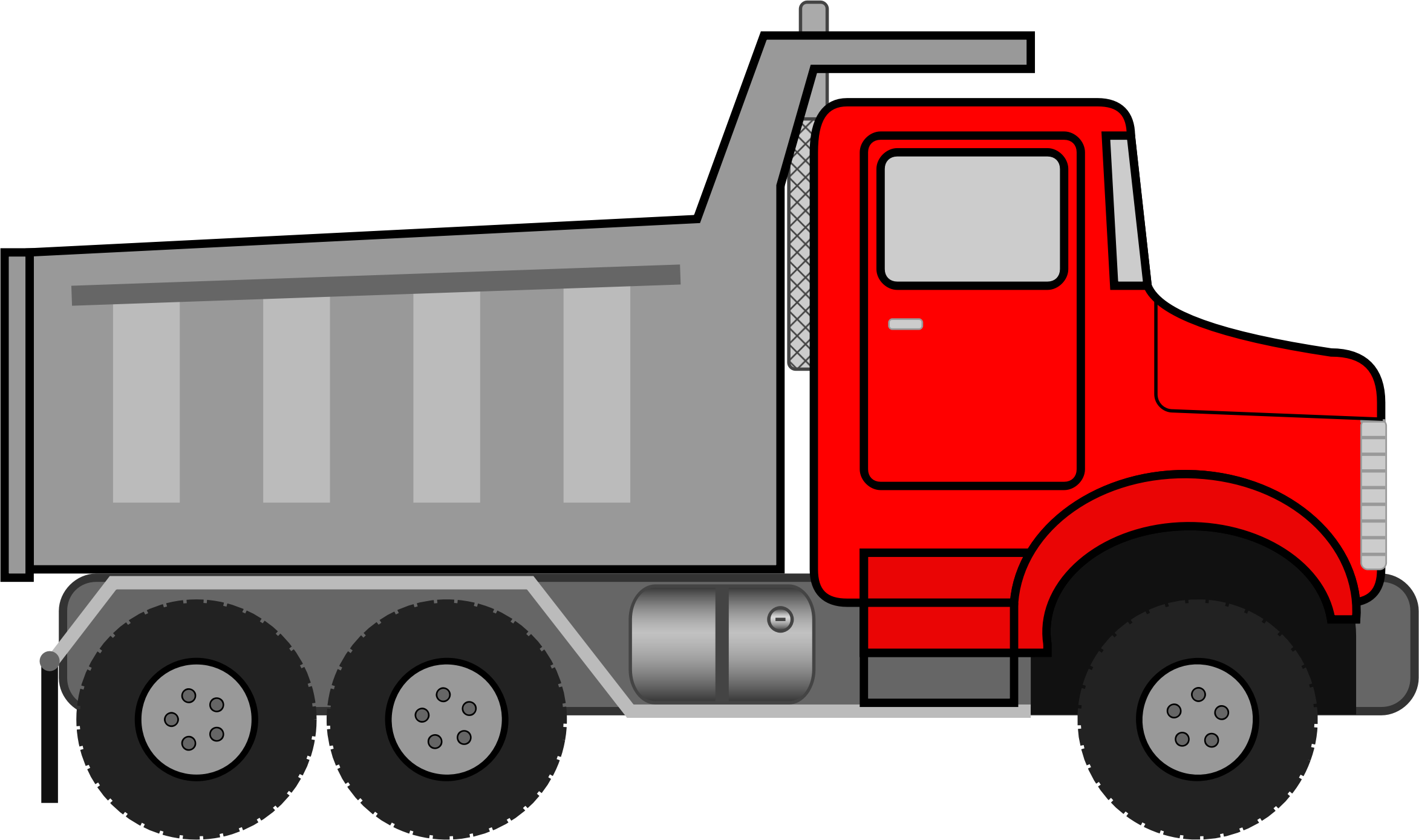truck vector clipart image free stock photo public domain photo rh goodfreephotos com truck clip art kid truck clip art pictures