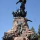 Monument of the Army of the Andes in Mendoza, Argentina