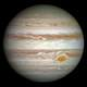 Full View of Jupiter