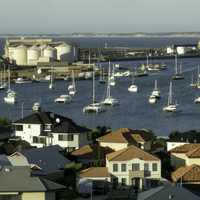 Old Port Area, Bunbury, Western Australia
