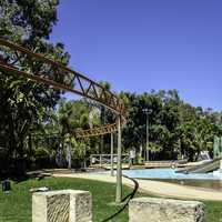 Adventure World in Perth, Australia