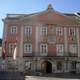 City Hall, seat since 1401 in Wiener Neustadt, Austria