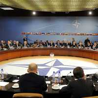 Defense Ministers Meeting of the world